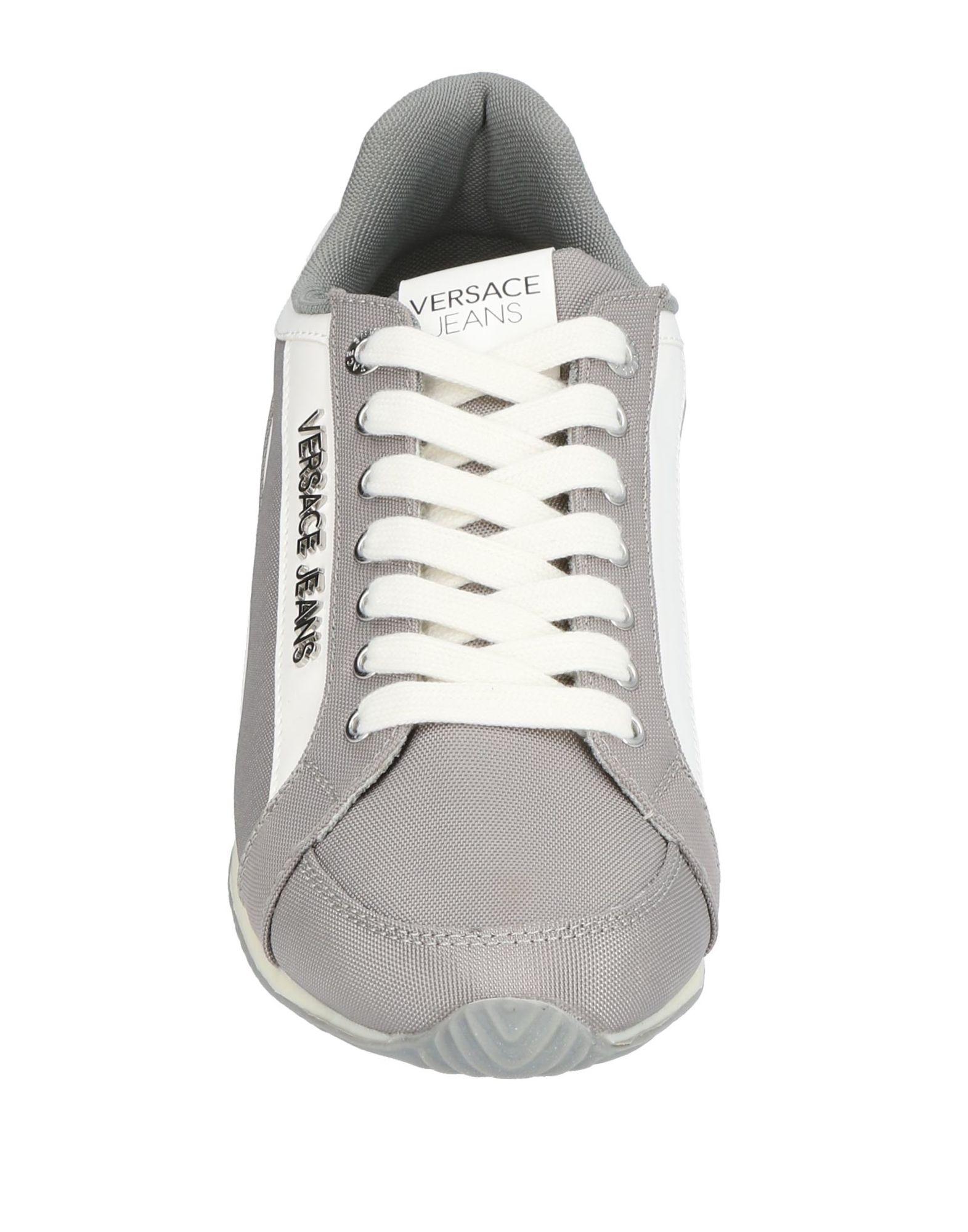 Jeans Versace Jeans  Sneakers Herren  11422108WU 4e6250