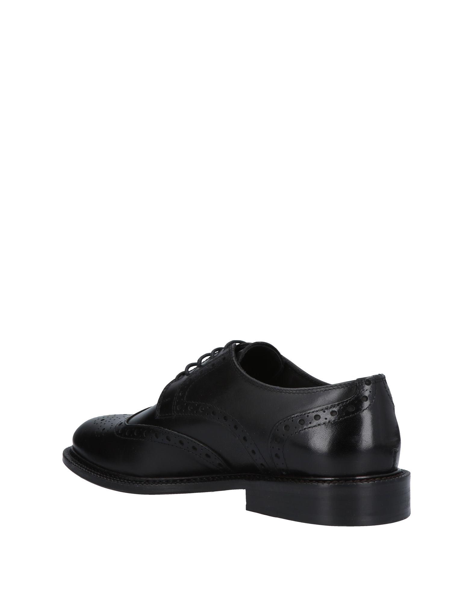 Henry Smith Schnürschuhe Herren  11422121PJ Neue Schuhe