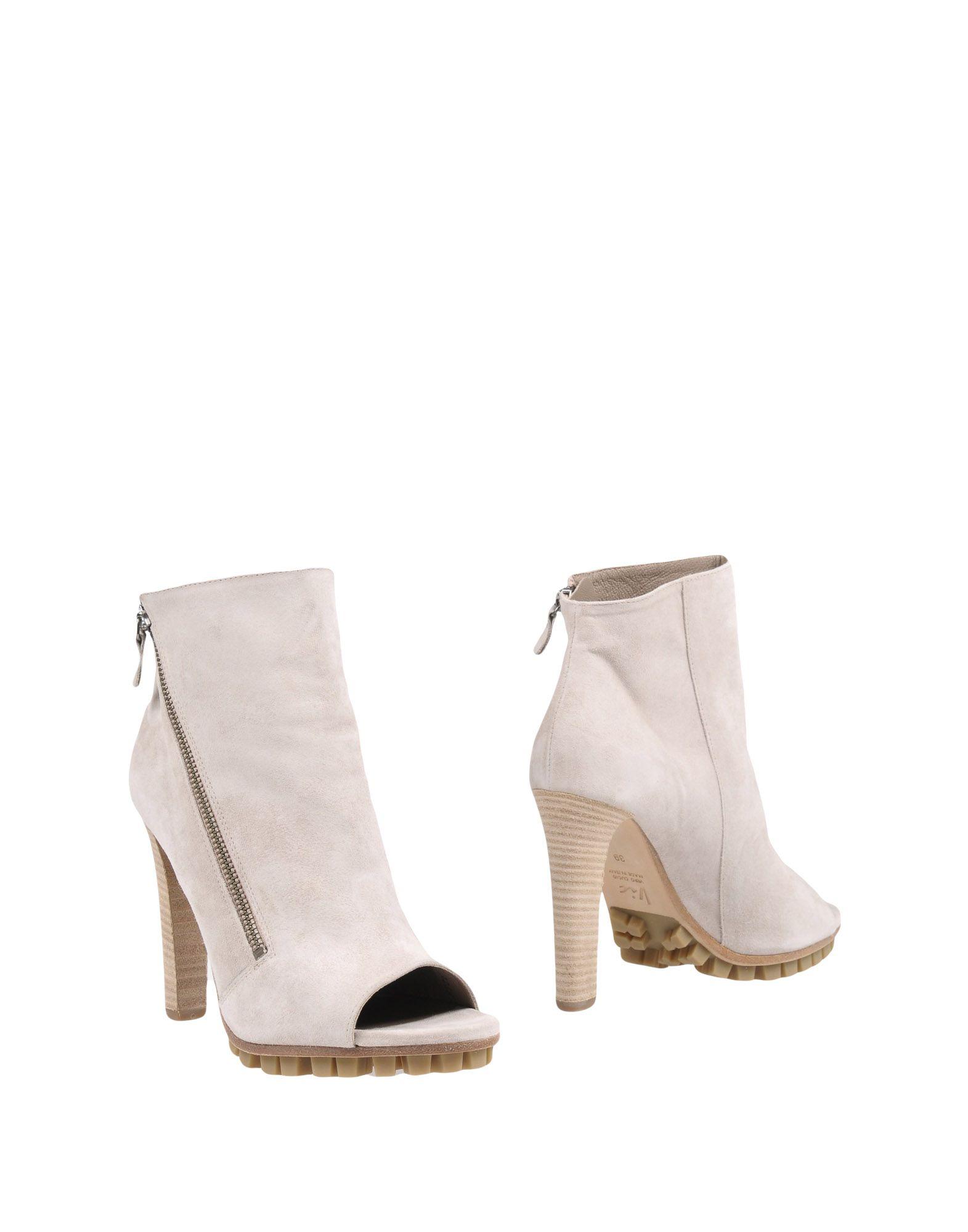 Haltbare Mode billige Schuhe Vic Stiefelette Damen  11422127TK Heiße Schuhe