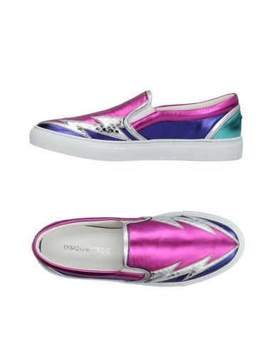 Descuento por tiempo limitado Zapatillas Dsquared2 Mujer - Zapatillas Dsquared2 - 11422140EL Fucsia