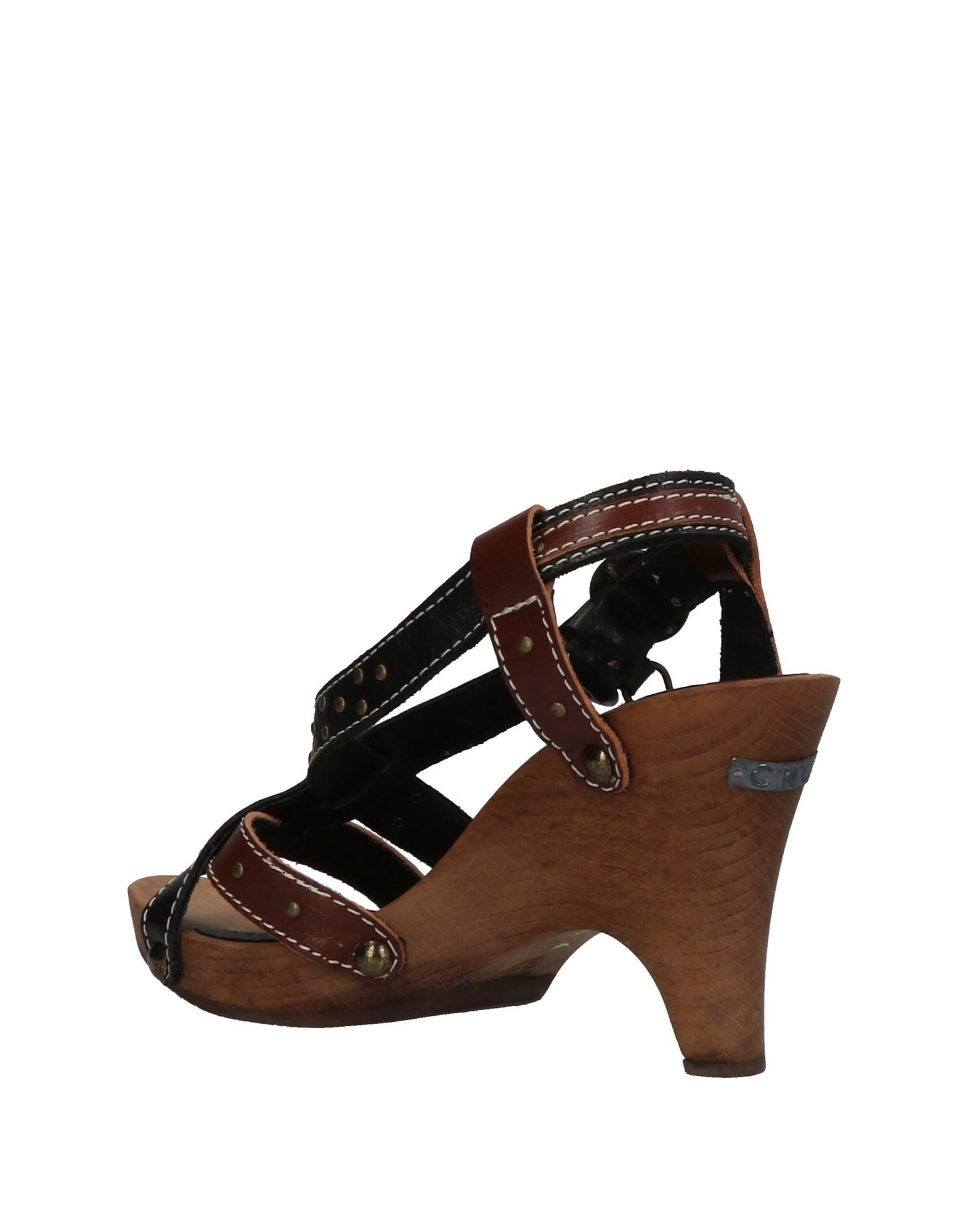 C'n'c' Costume National Sandalen Damen Damen Damen  11422141FA Gute Qualität beliebte Schuhe fbc00e