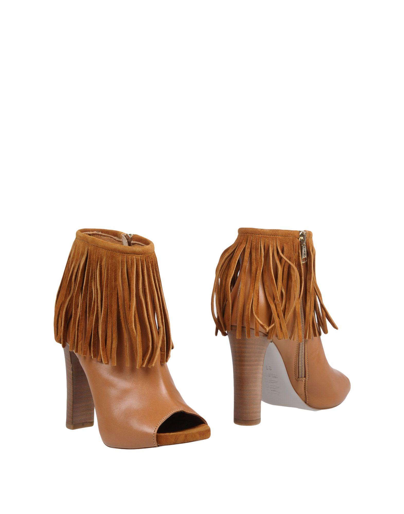 Tiffi Stiefelette Damen  11422193VC Gute Qualität beliebte Schuhe