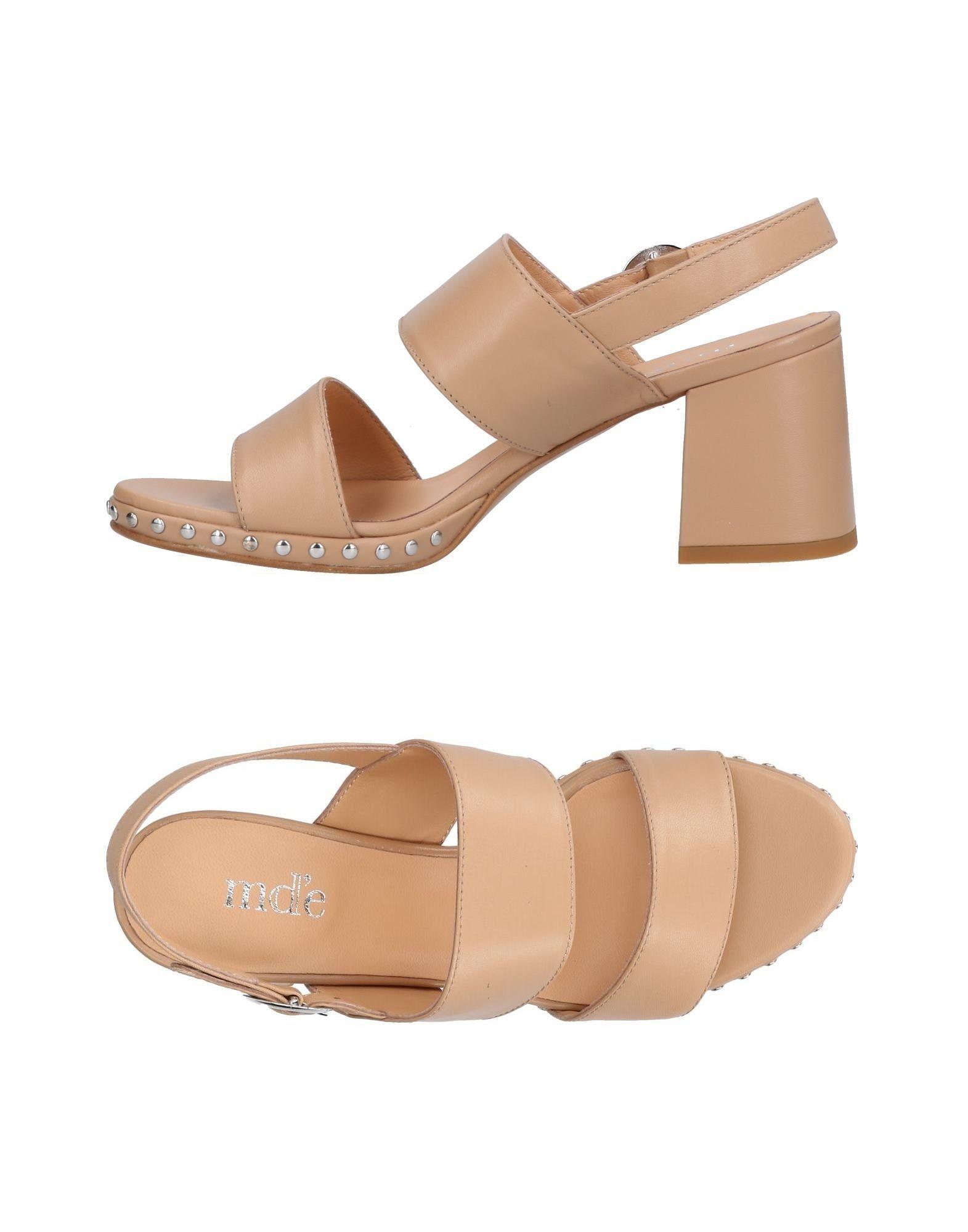 Manufacture D'essai Sandalen Damen  11422202AD Gute Qualität beliebte Schuhe