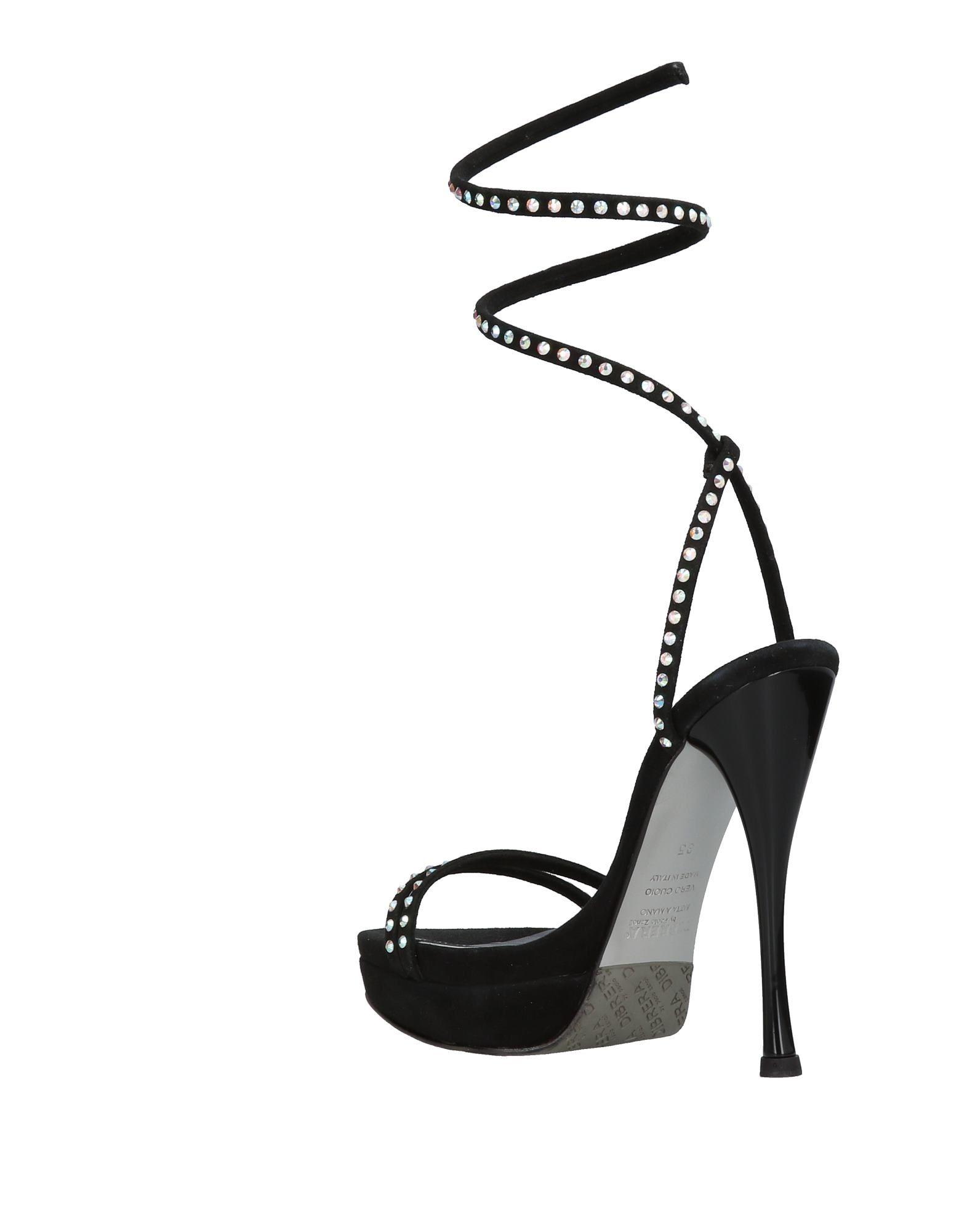 Chaussures - Sandales Post Orteils Dibrera EgFUX0rgV