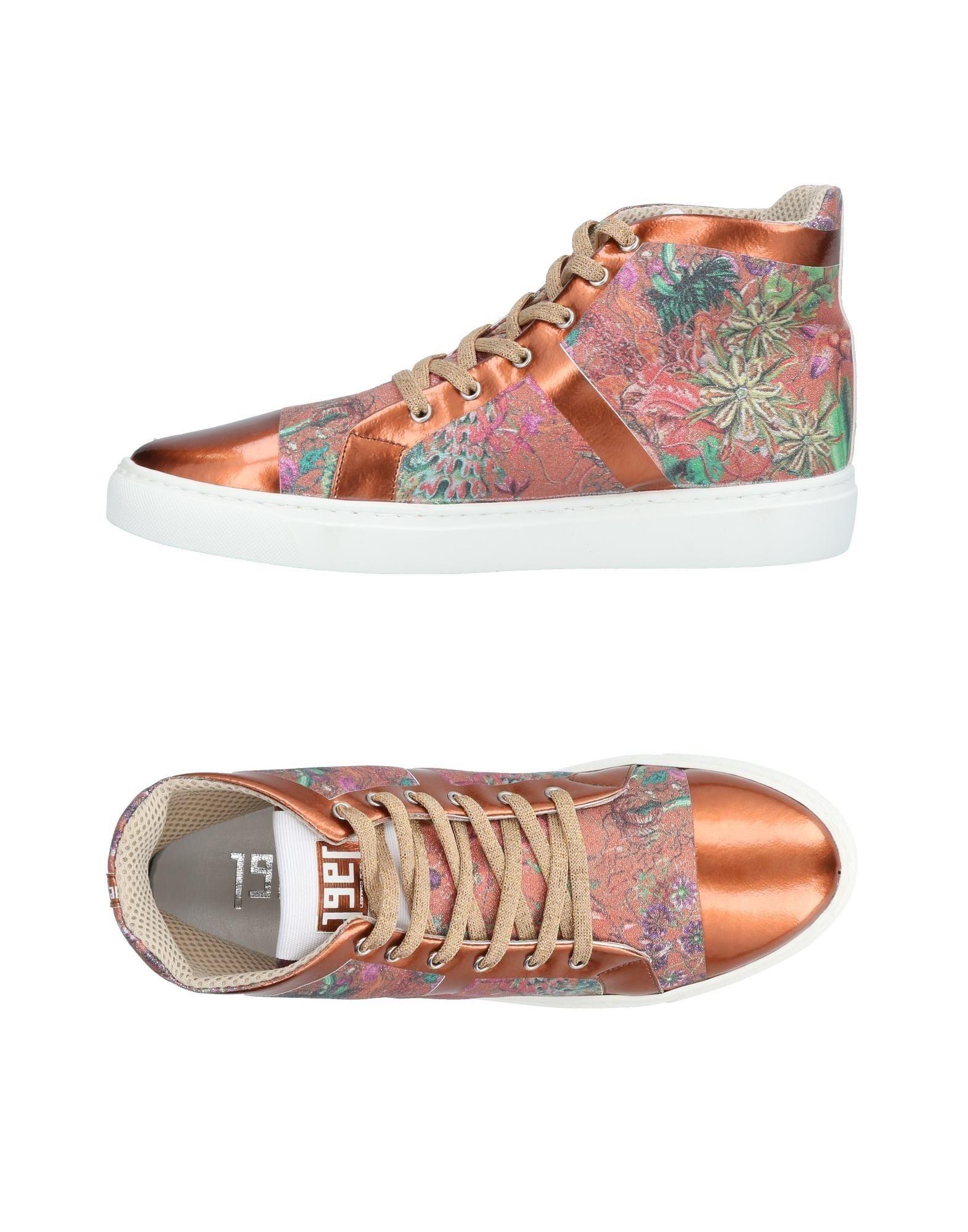 Sneakers Leonardo Iachini Donna - 11422220SA