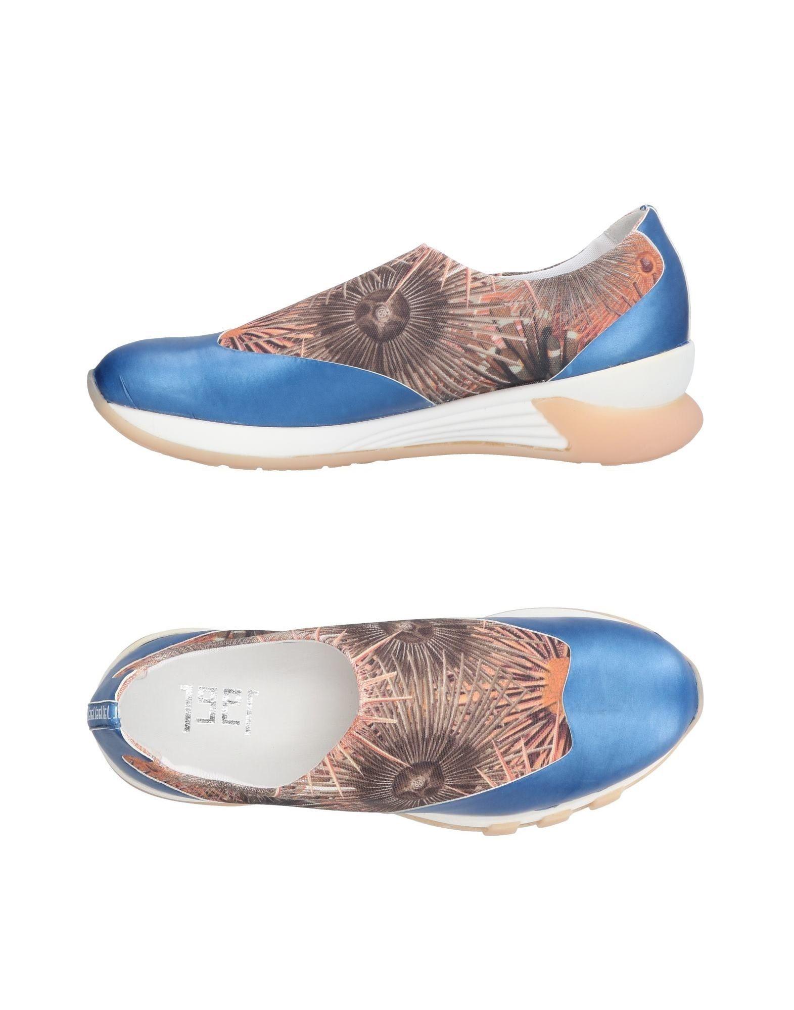 Sneakers Leonardo Iachini Donna - 11422230LS