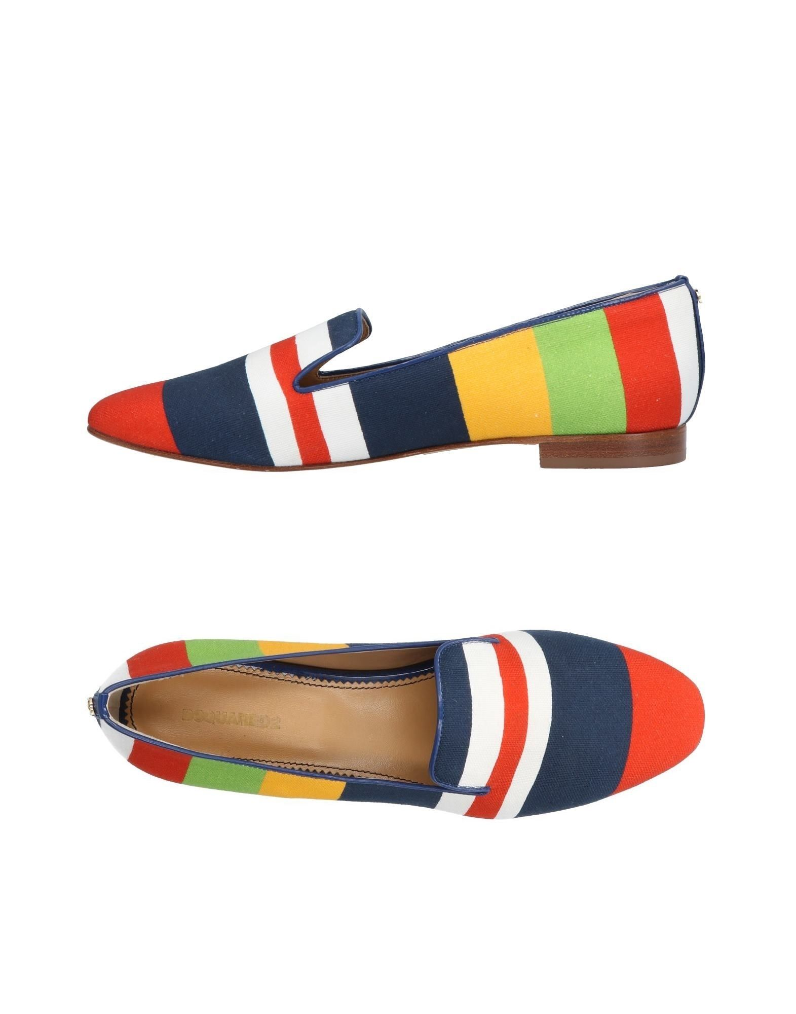 Mocassino Dsquared2 Donna - Acquista online su