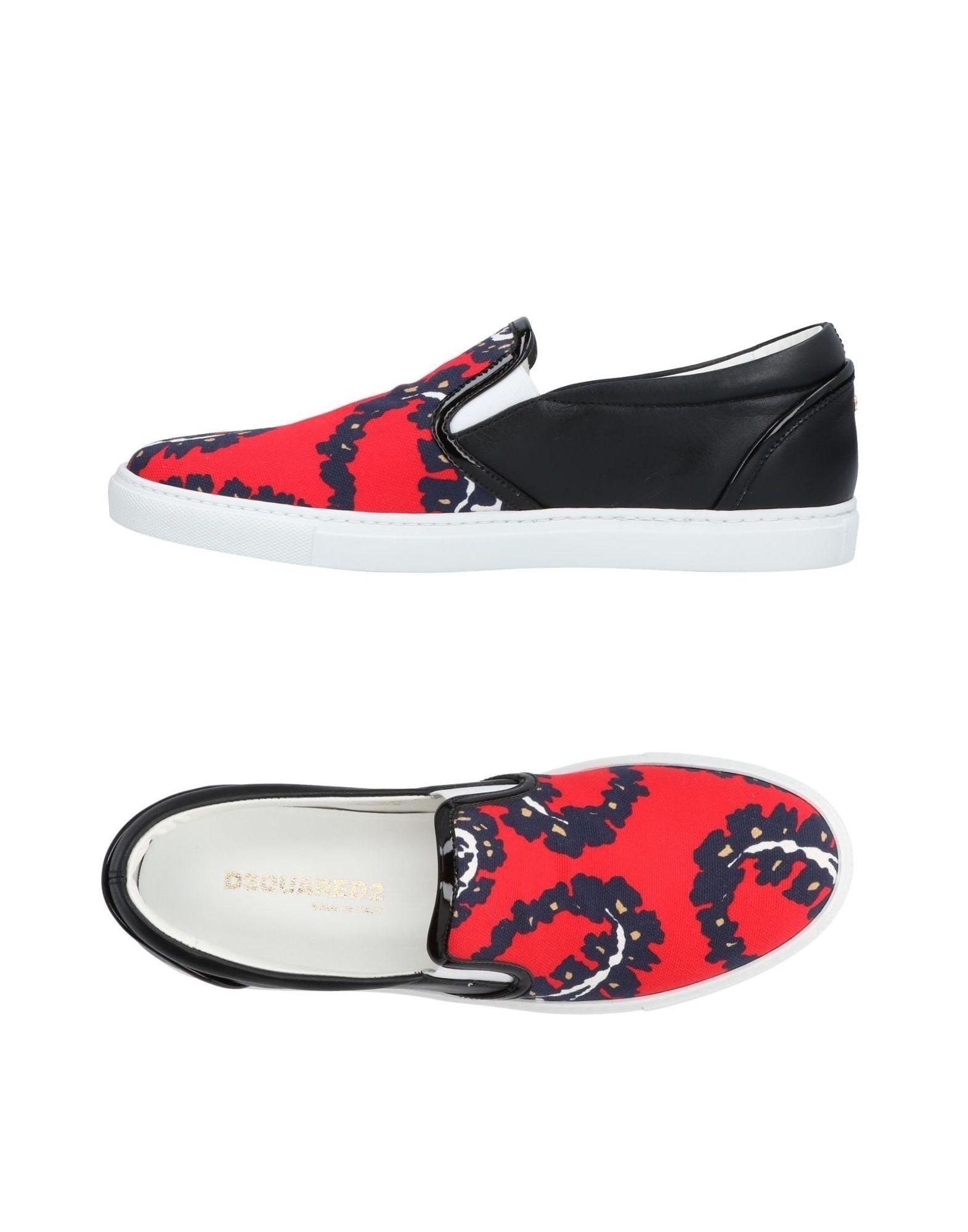 Scarpe economiche e resistenti Sneakers Dsquared2 Donna - 11422242BK