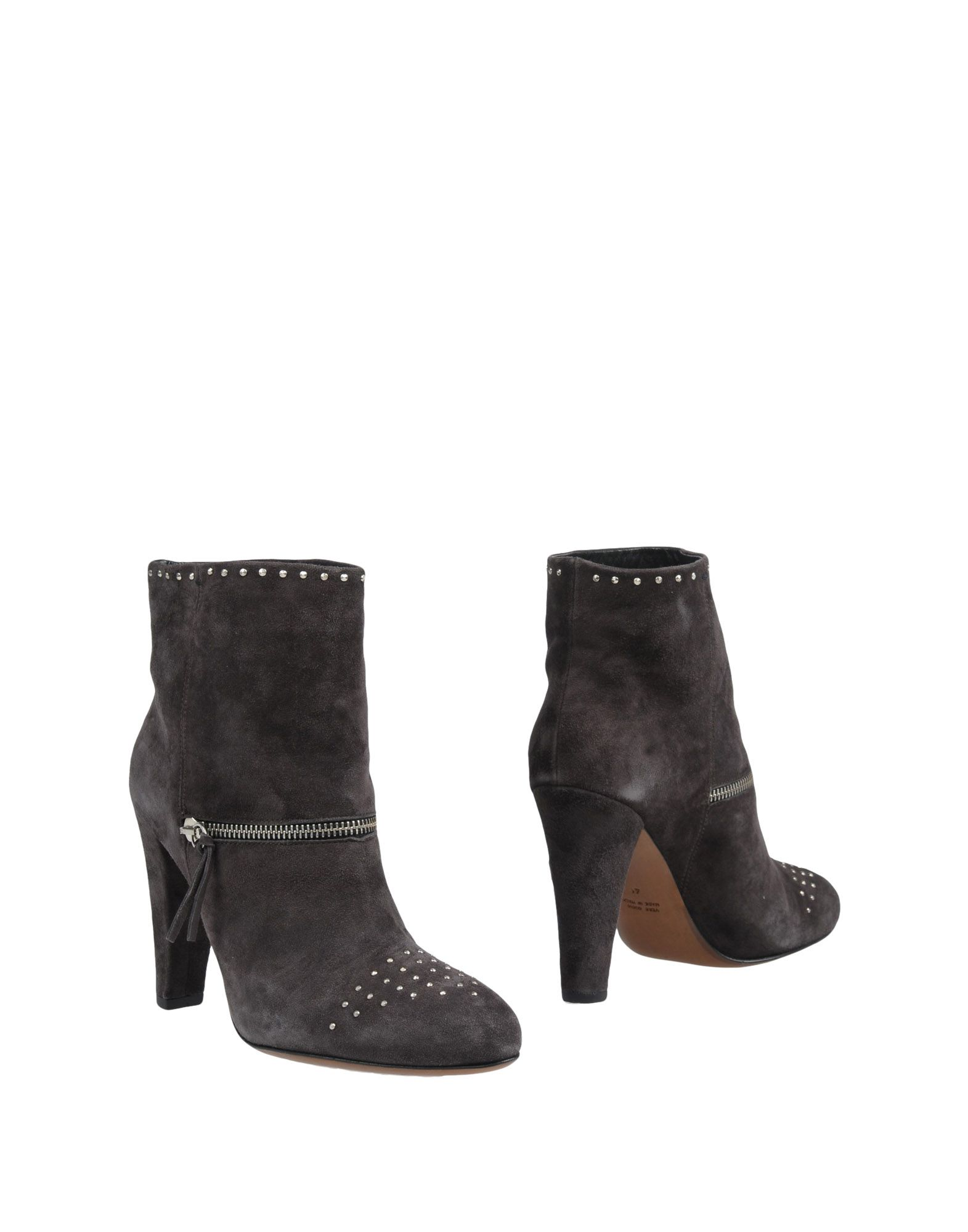 Garrice Ankle Boot - Women Garrice  Ankle Boots online on  Garrice United Kingdom - 11422316IJ de75e4