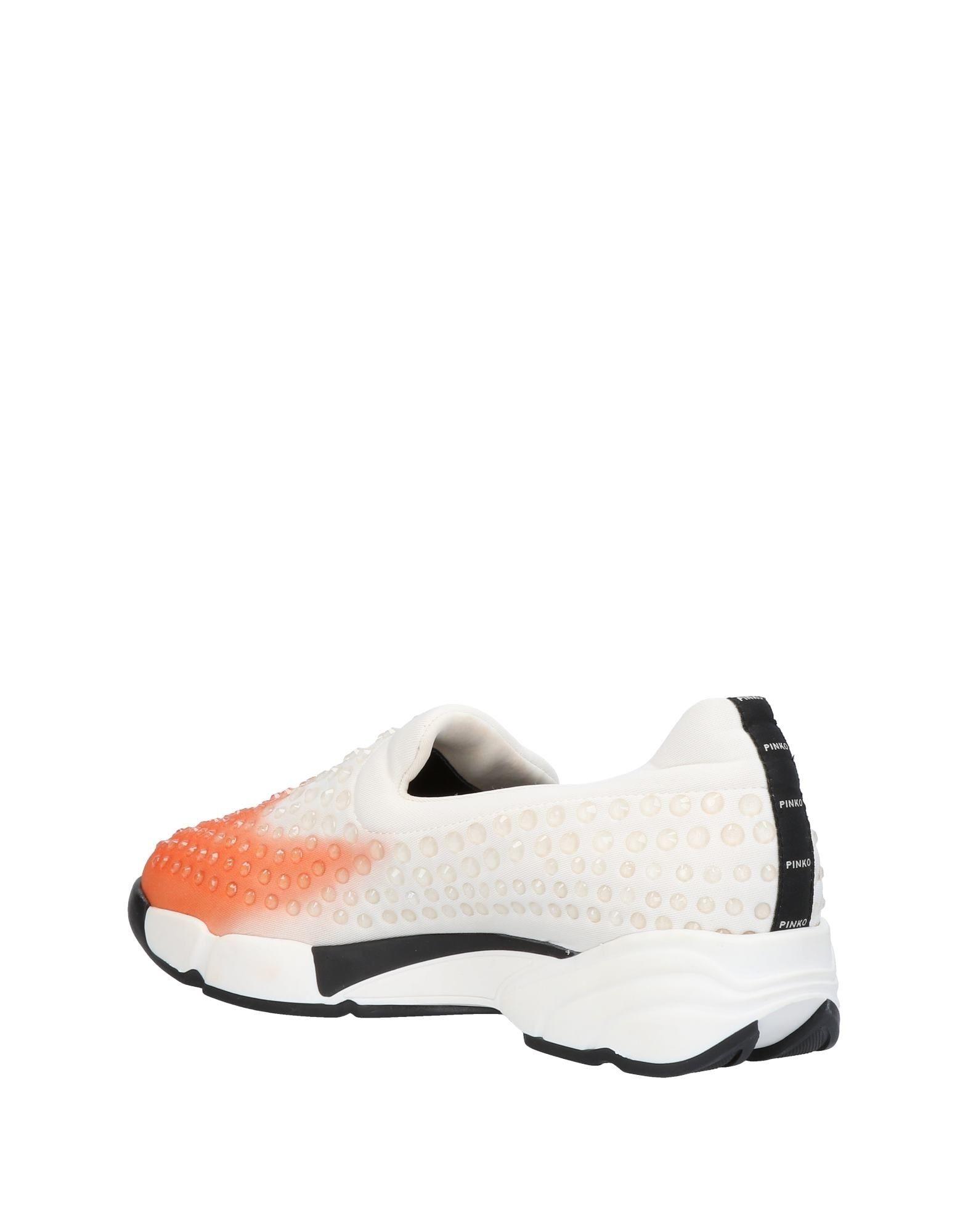 Pinko aussehende Sneakers Damen  11422329UKGut aussehende Pinko strapazierfähige Schuhe 626703