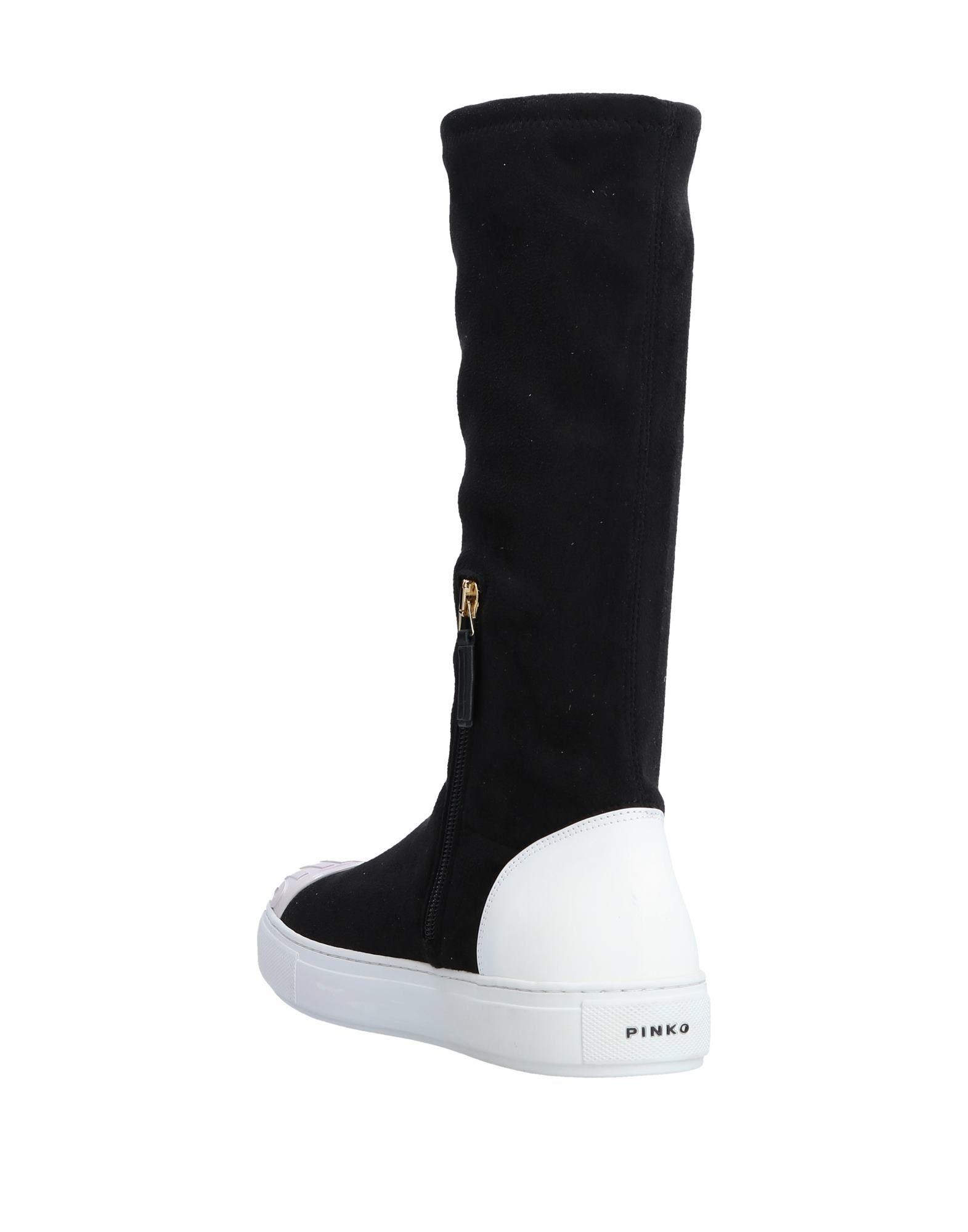 Pinko  Stiefel Damen  Pinko 11422416AT Heiße Schuhe 28163d