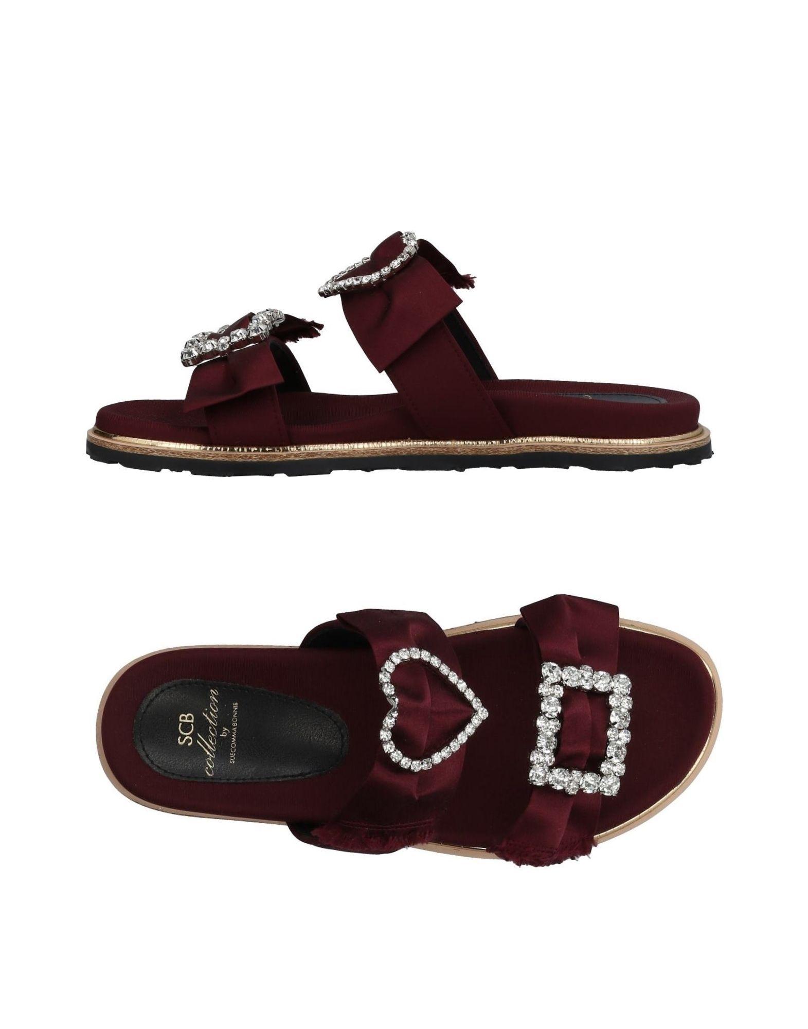 Stilvolle billige Schuhe Suecomma Bonnie Sandalen Damen  11422425GD