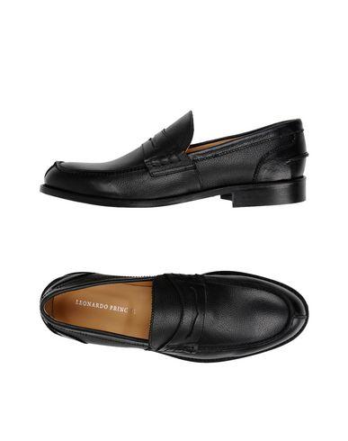 Zapatos con descuento Mocasín Leonardo Principi Hombre - Mocasines Leonardo Principi - 11422447FM Negro