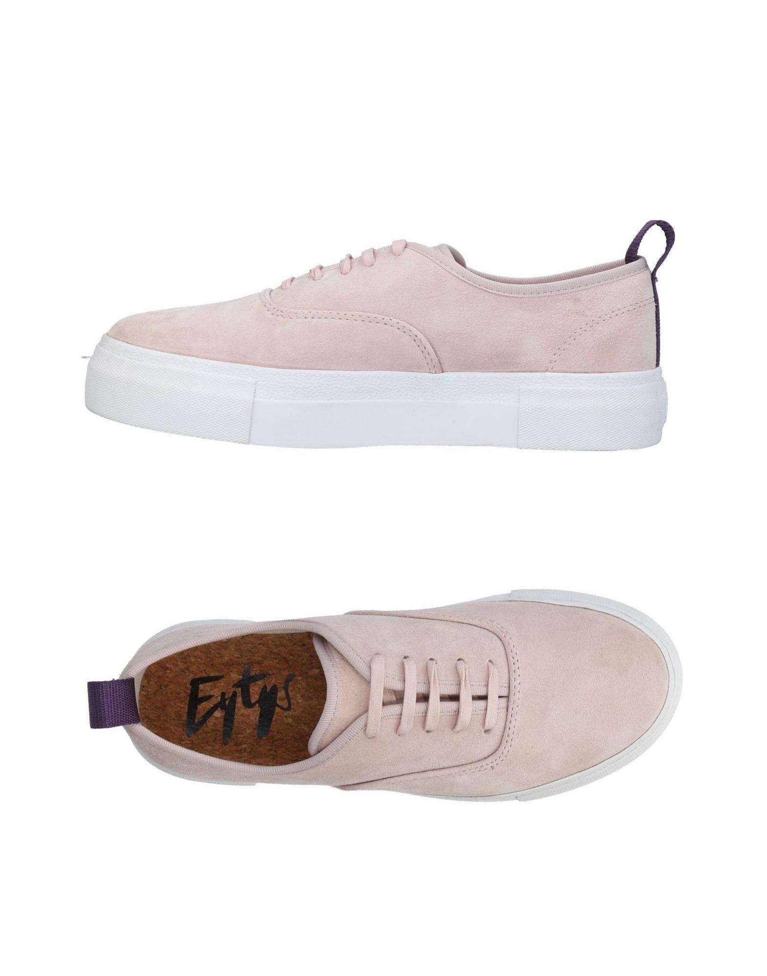 Eytys Gute Sneakers Damen  11422456GX Gute Eytys Qualität beliebte Schuhe b32881