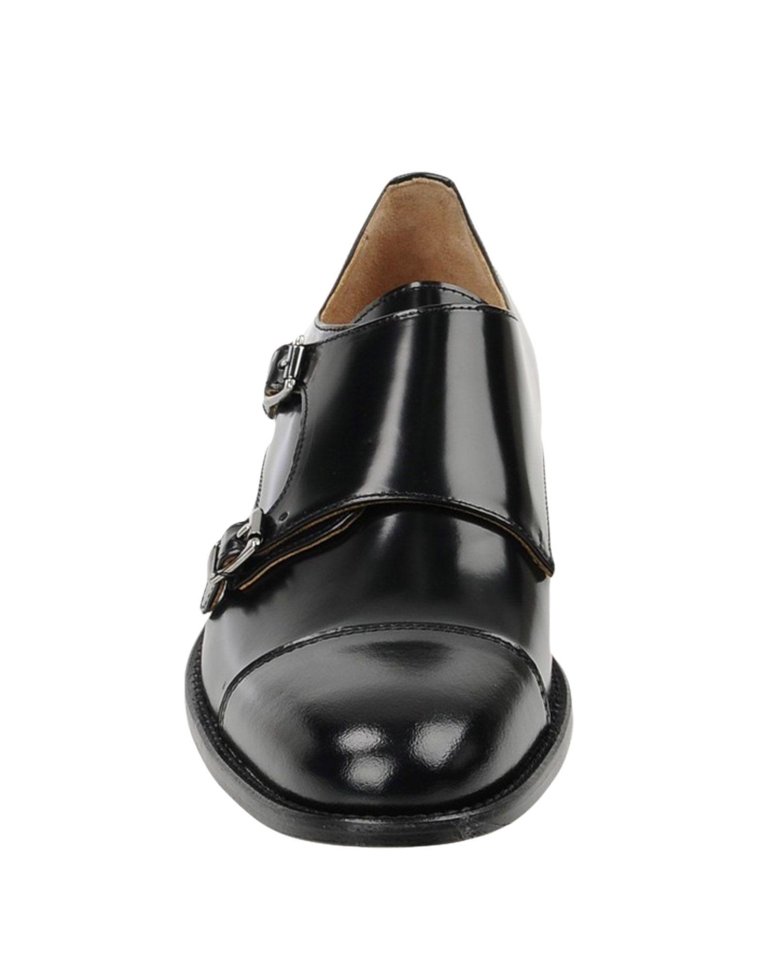 Rabatt echte Schuhe Leonardo Principi Mokassins Herren  11422464WD