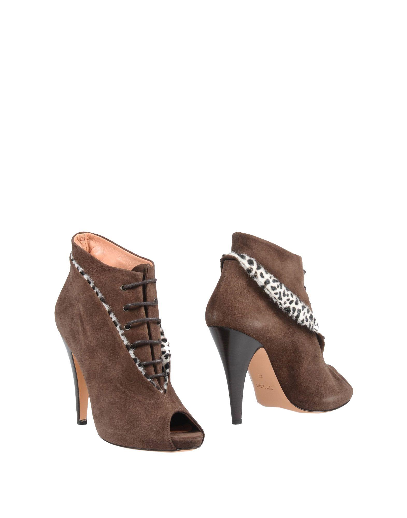 Garrice Stiefelette Damen  11422483OD Gute Qualität beliebte Schuhe