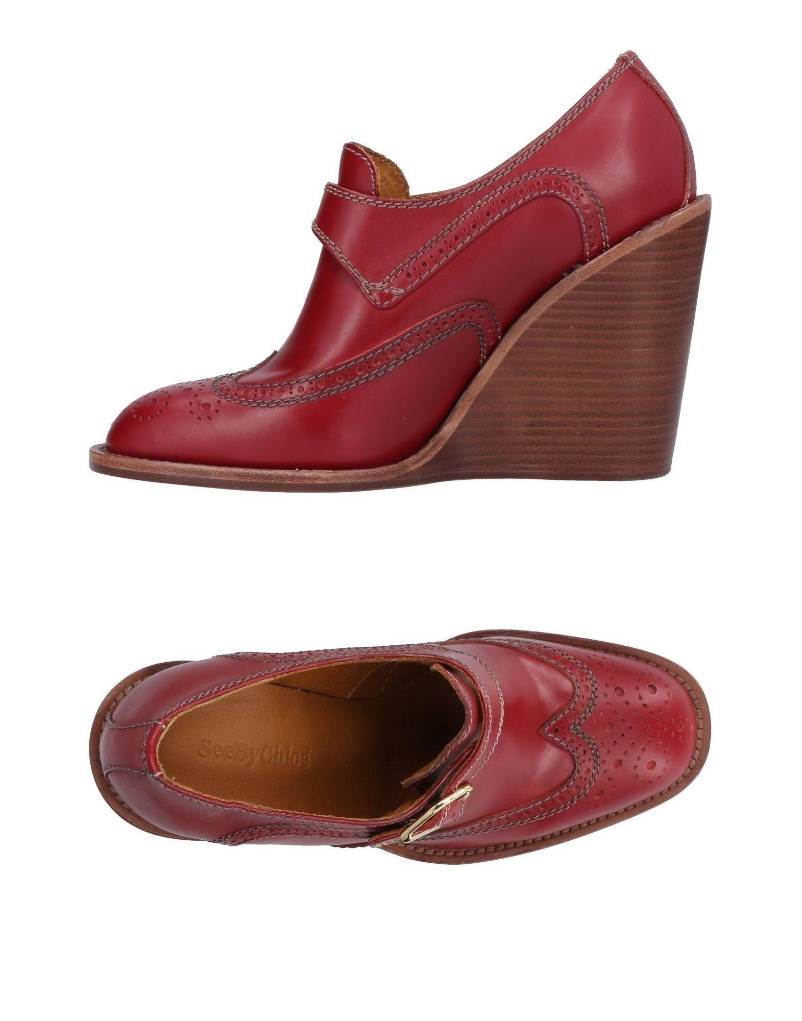 See By Chloé Mokassins Damen  11422486DC Gute Qualität beliebte Schuhe