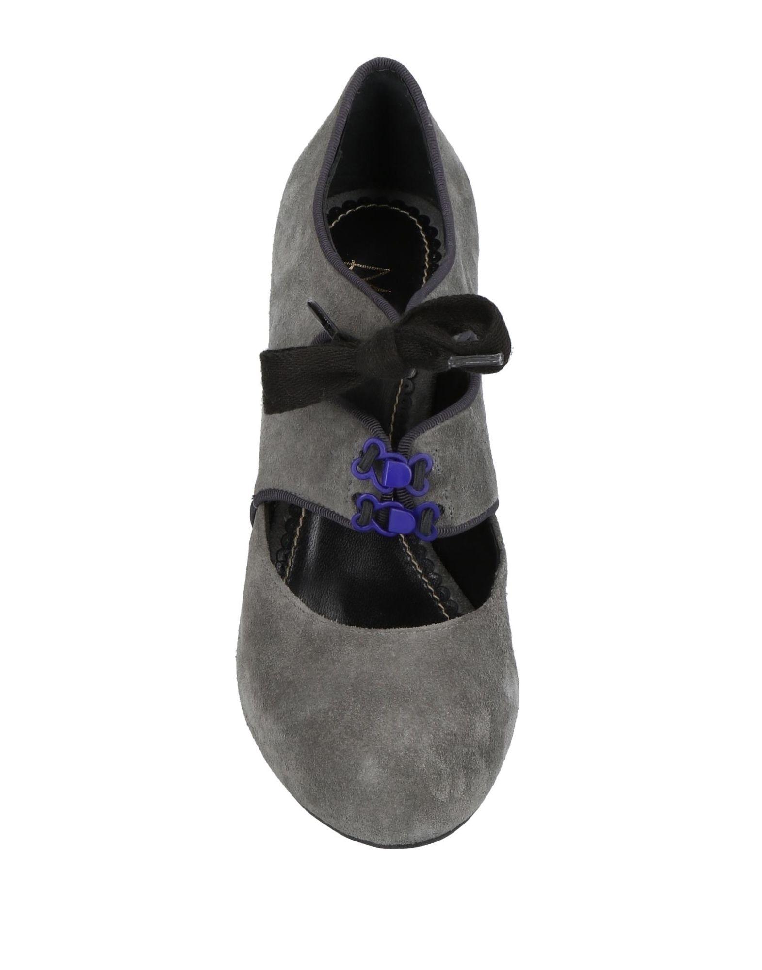 Chaussures À Lacets Maloles Femme - Chaussures À Lacets Maloles sur