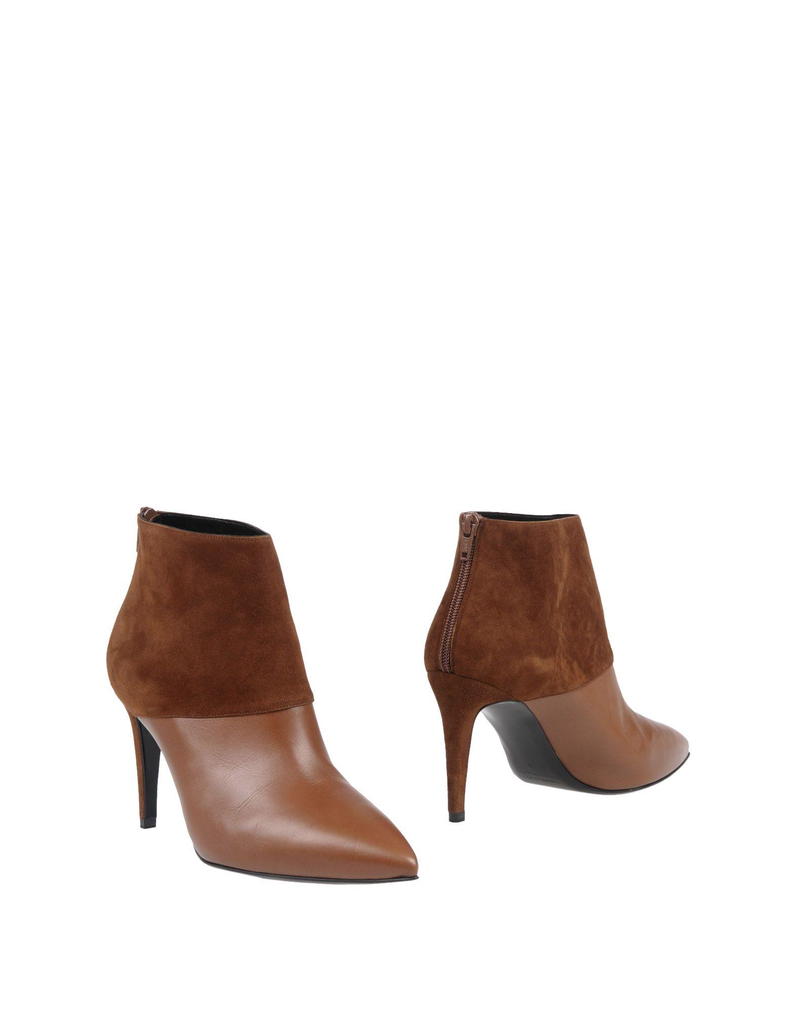 Gut um billige Stiefelette Schuhe zu tragenPierre Hardy Stiefelette billige Damen  11422508HA f3dd66