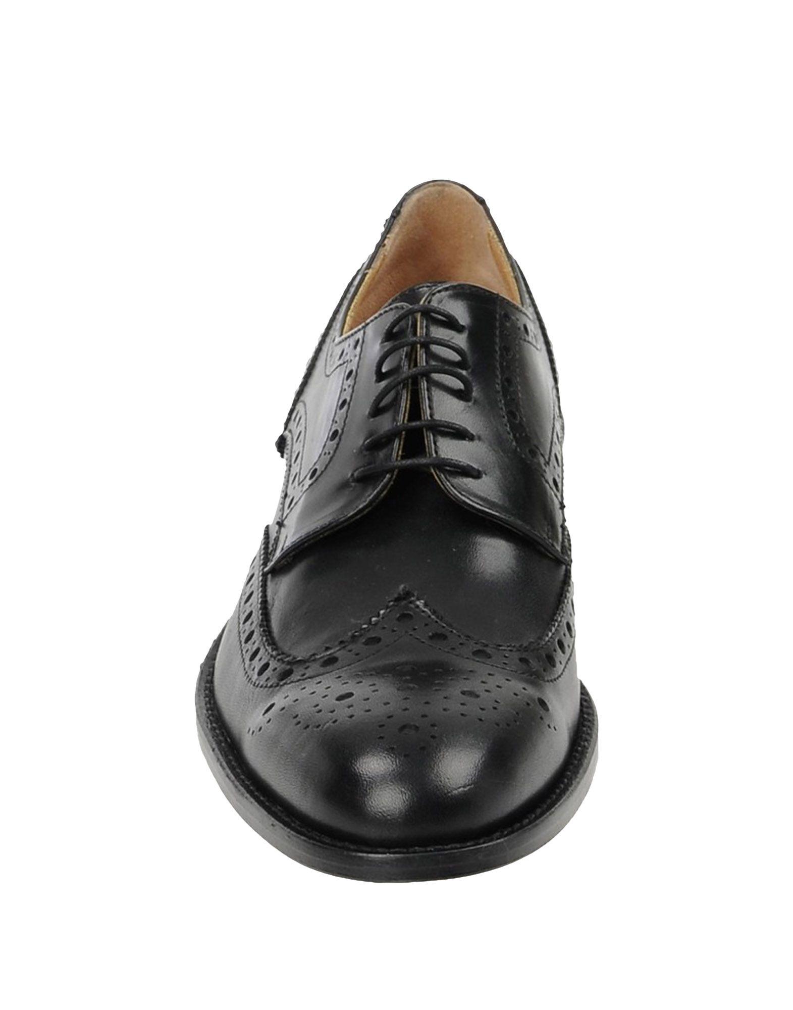 Rabatt echte Schuhe Herren Leonardo Principi Schnürschuhe Herren Schuhe  11422522HS d6f3bf