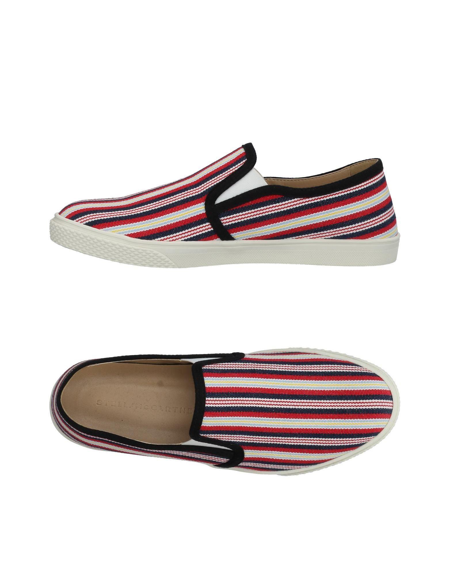 Stella Mccartney Sneakers Herren  11422525MW Gute Qualität beliebte Schuhe