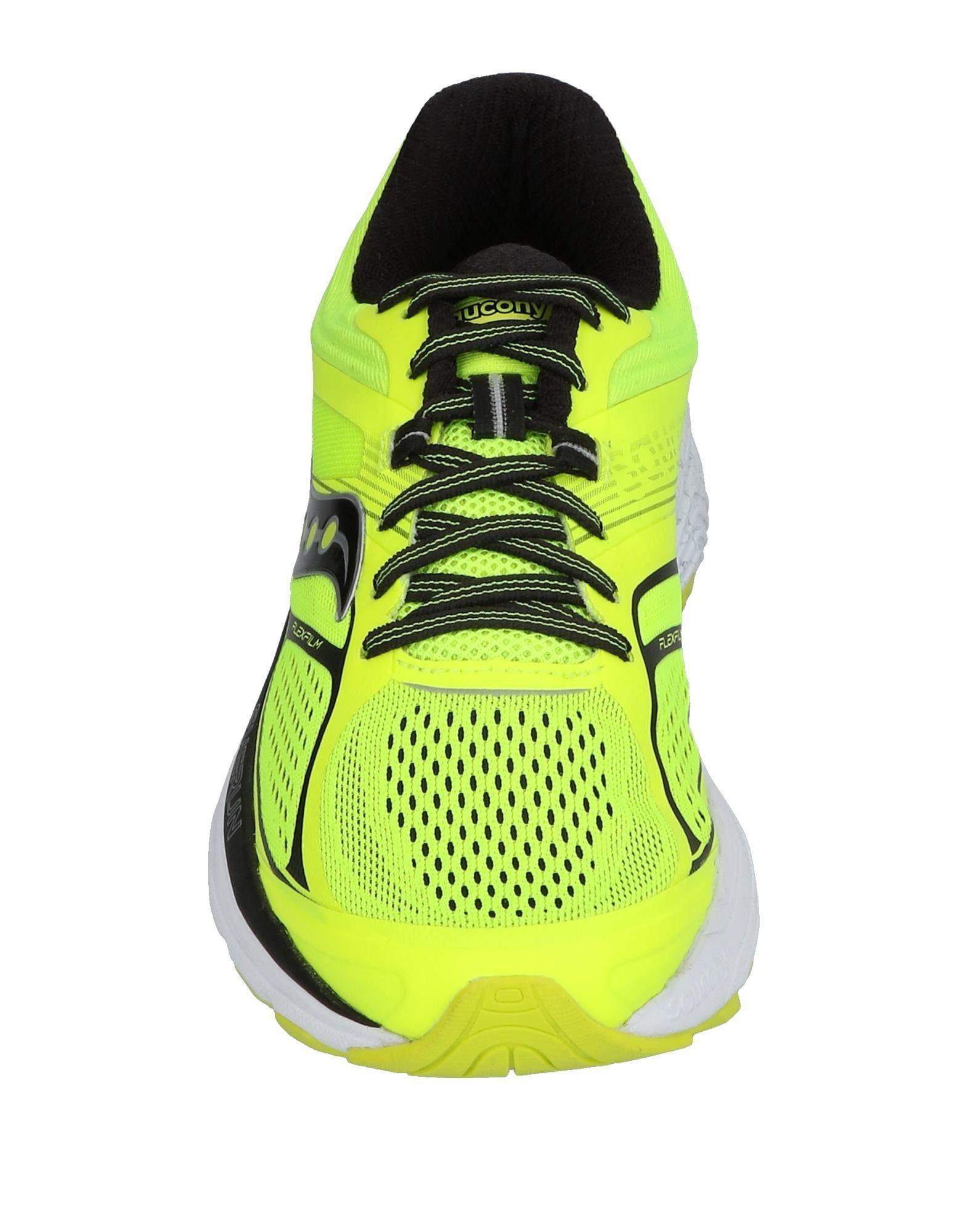 Moda Sneakers Saucony Uomo - 11422561OL