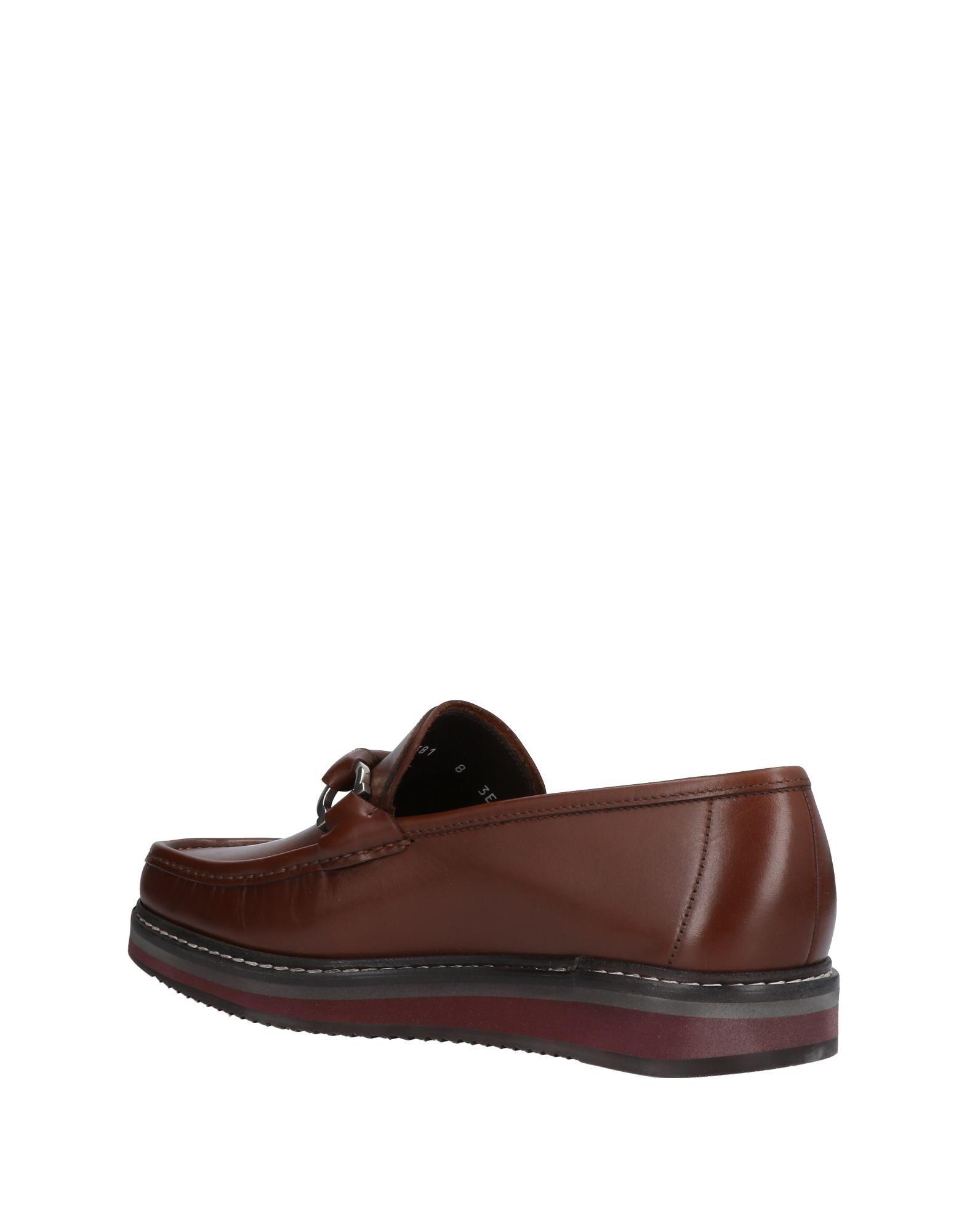 Salvatore Ferragamo Mokassins Qualität Herren  11422568JJ Gute Qualität Mokassins beliebte Schuhe 6b055c
