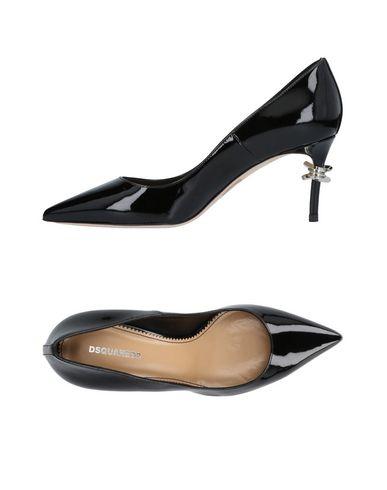 Los últimos zapatos de hombre y mujer Zapato De De Zapato Salón F.Lli Bruglia Mujer - Salones F.Lli Bruglia- 11408758JR Negro 2e577b