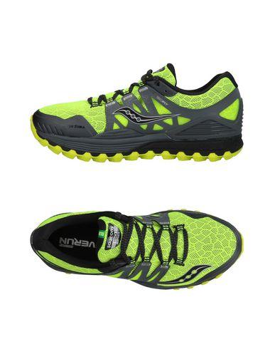 Zapatos con descuento Zapatillas Saucony Hombre - Zapatillas Saucony - 11422631BC Verde acido