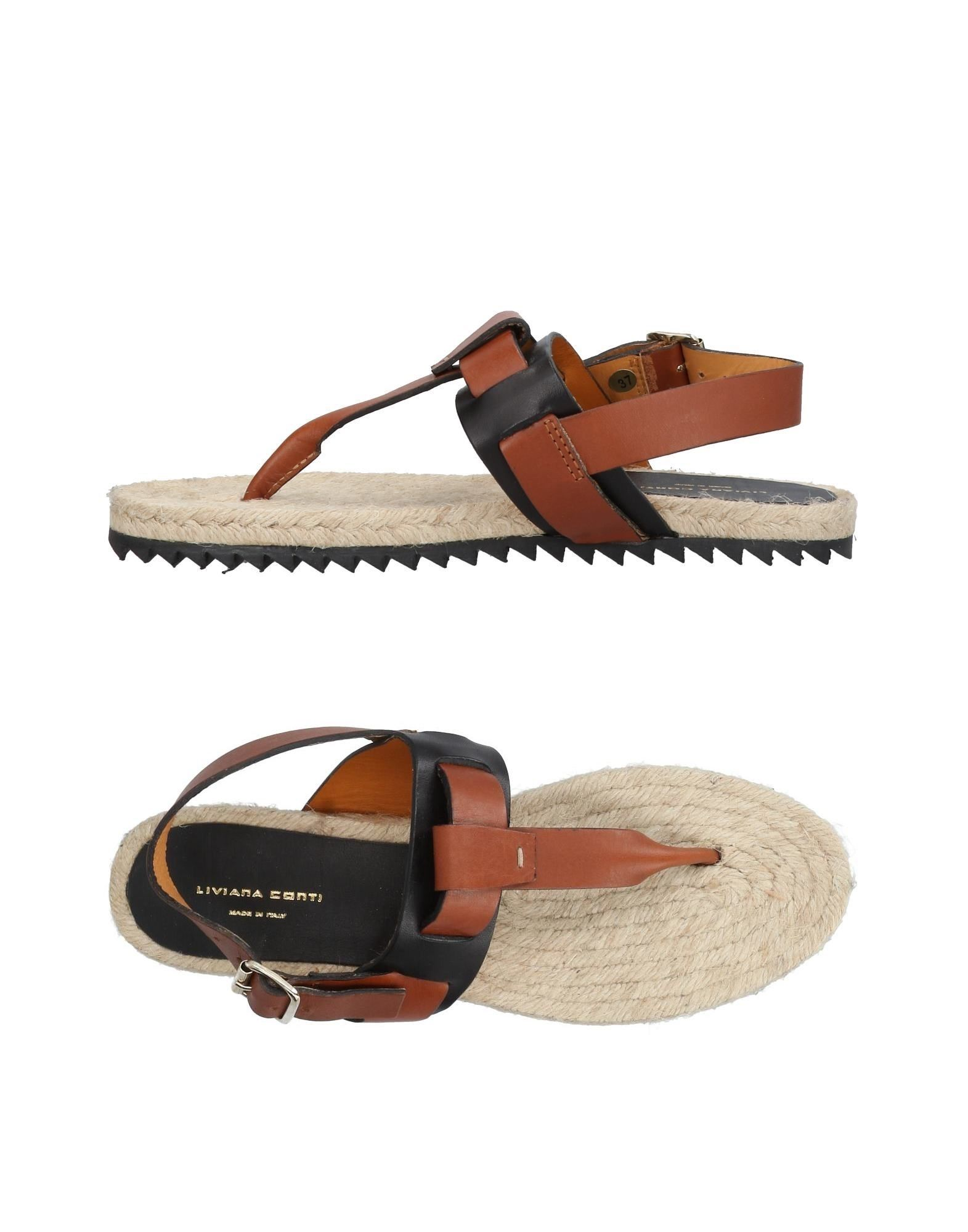 Liviana Conti Dianetten Damen  11422641TL Gute Qualität beliebte Schuhe