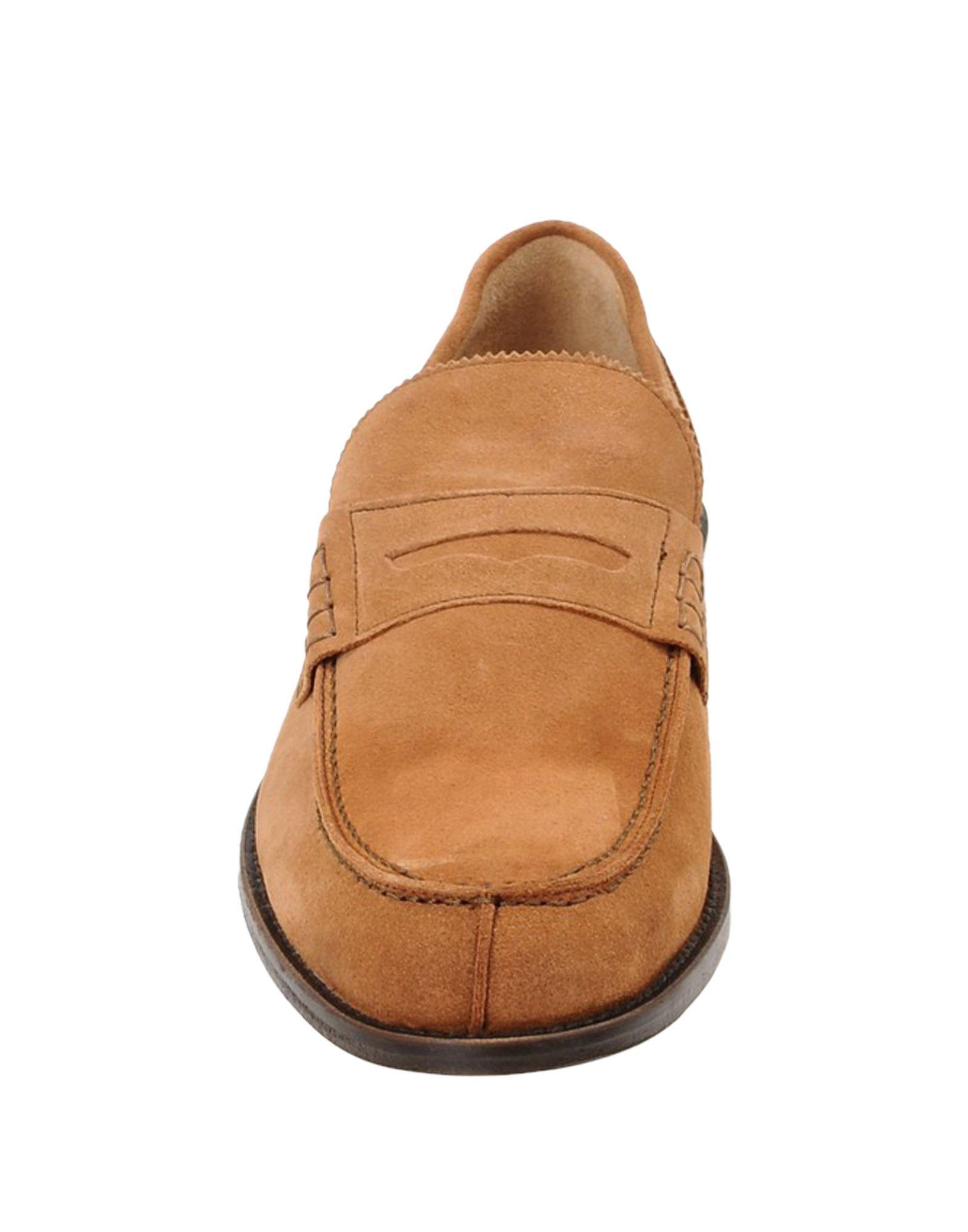 Rabatt echte Schuhe Leonardo Principi Mokassins Herren   Herren 11422674HO 30f2b7