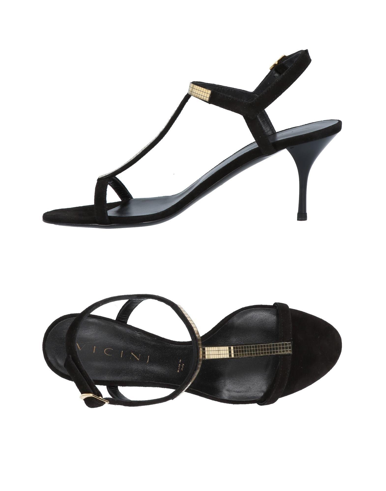 Vicini Sandalen Damen  11422693SG Gute Qualität beliebte Schuhe