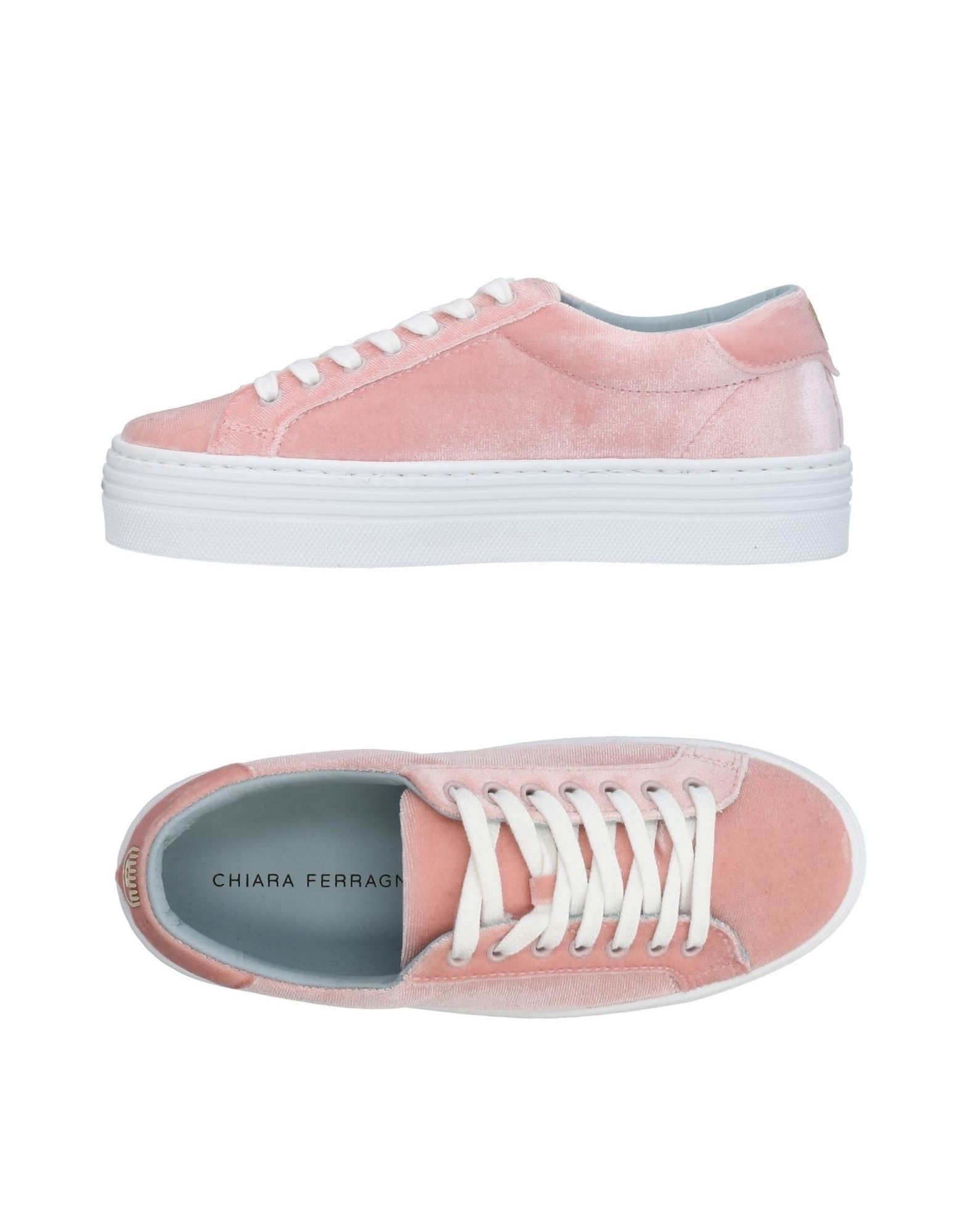 Sneakers Chiara Ferragni Donna - 11422719GC