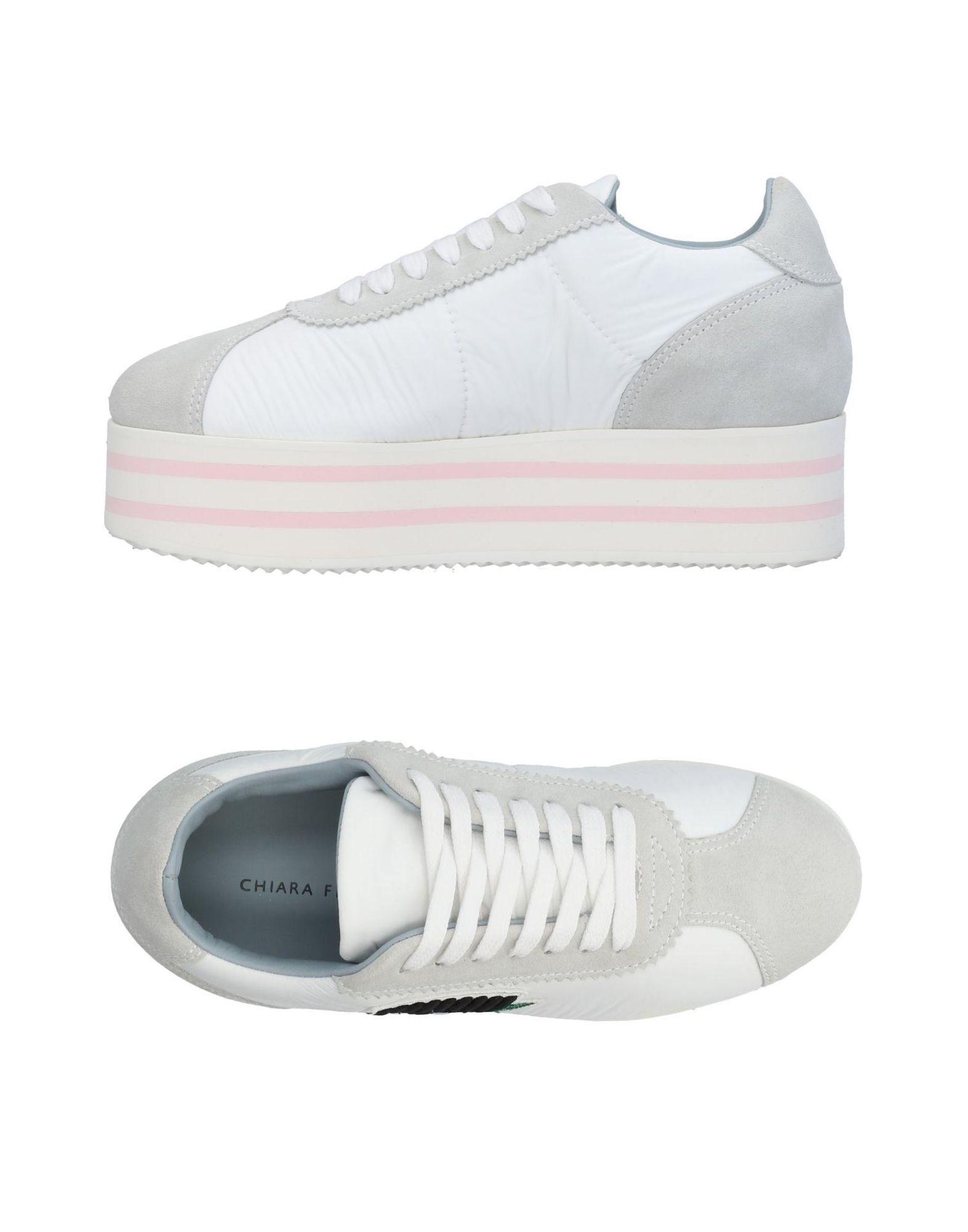Chiara 11422736PNGut Ferragni Sneakers Damen  11422736PNGut Chiara aussehende strapazierfähige Schuhe 049eca