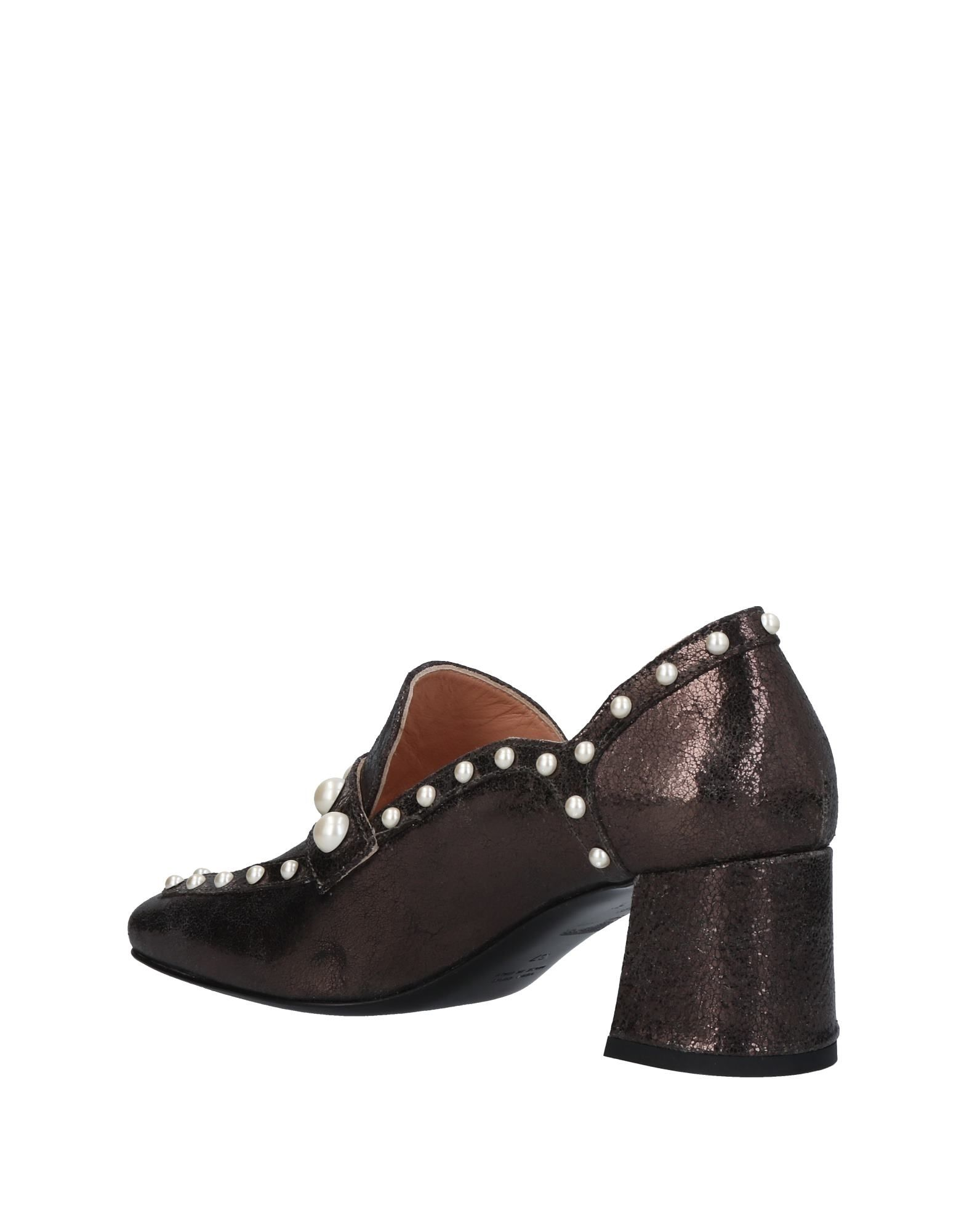 Jucca Loafers Loafers - Women Jucca Loafers Jucca online on  United Kingdom - 11422766QD 3cdd64