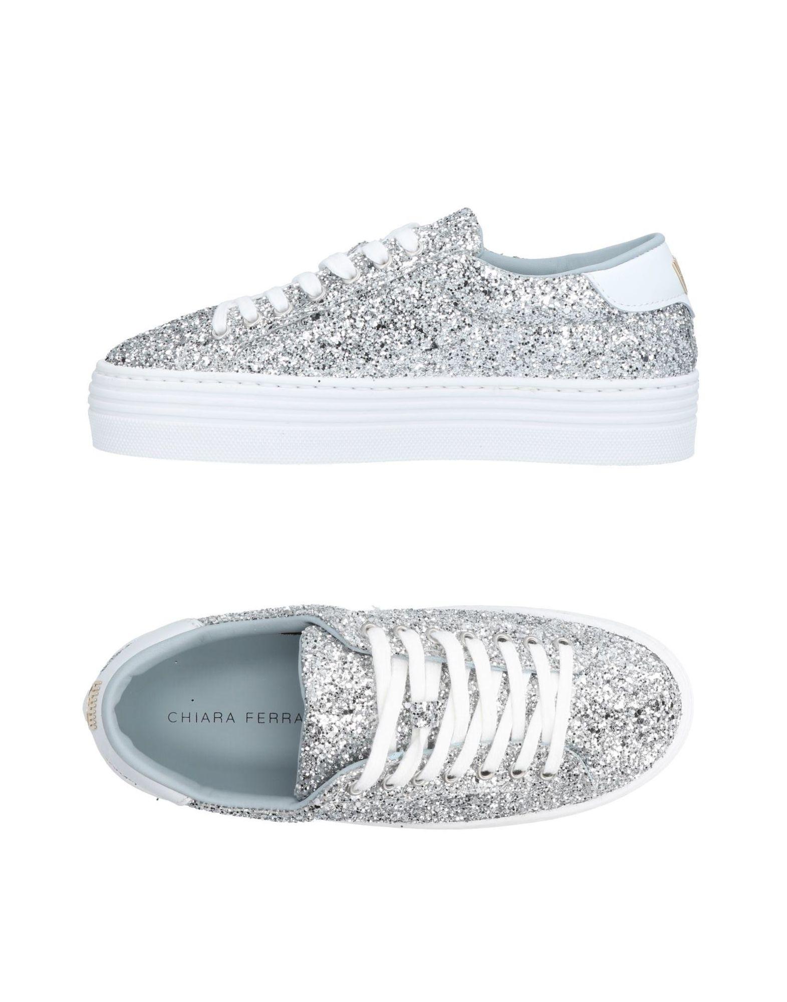 Chiara Ferragni Sneakers Damen  11422772XX Neue Schuhe