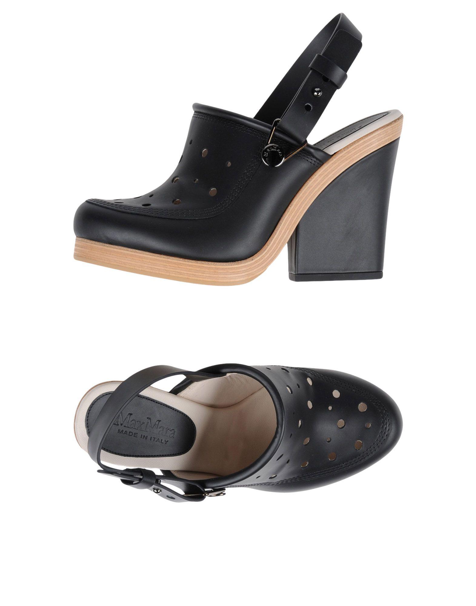 Stilvolle billige Sandalen Schuhe Max Mara Sandalen billige Damen  11422814WB 33d222