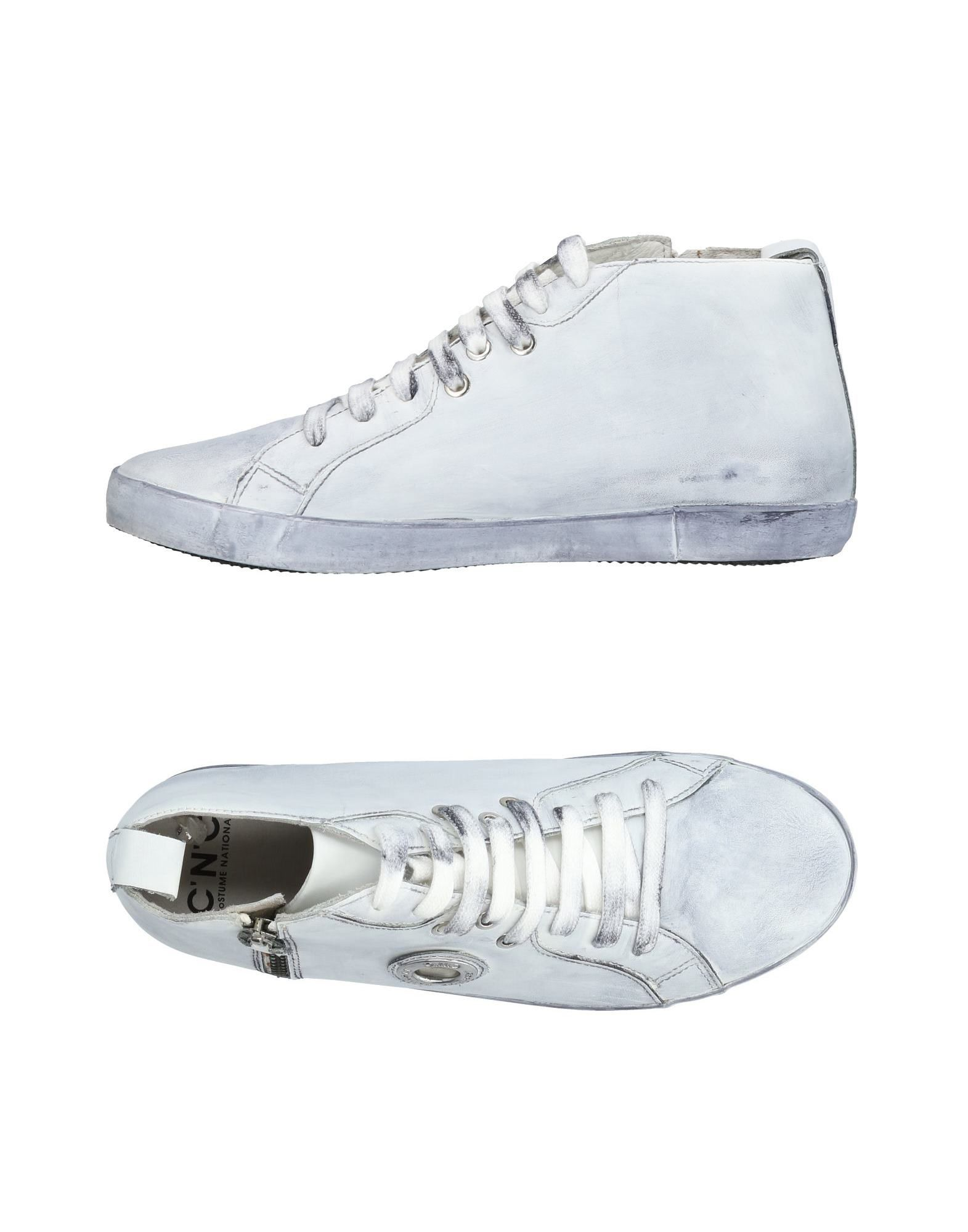 Sneakers Cnc Costume National Femme - Sneakers Cnc Costume National sur