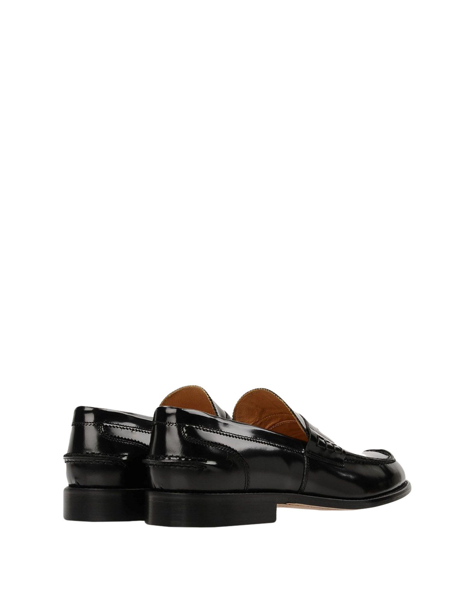 Leonardo Schuhe Principi Mokassins Herren  11422874EH Neue Schuhe Leonardo 2d6a8c