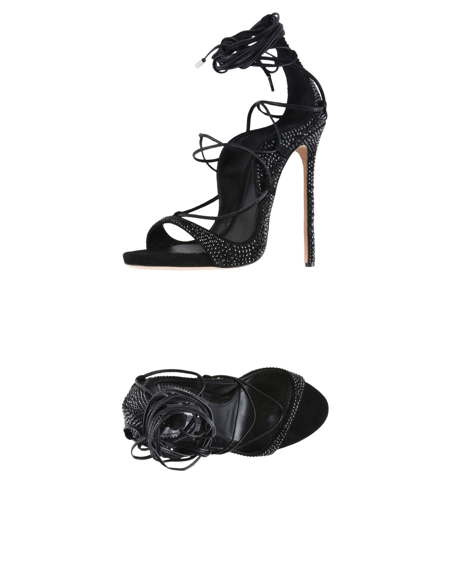 Dsquared2 Sandalen Damen  11422875JHGünstige gut aussehende Schuhe