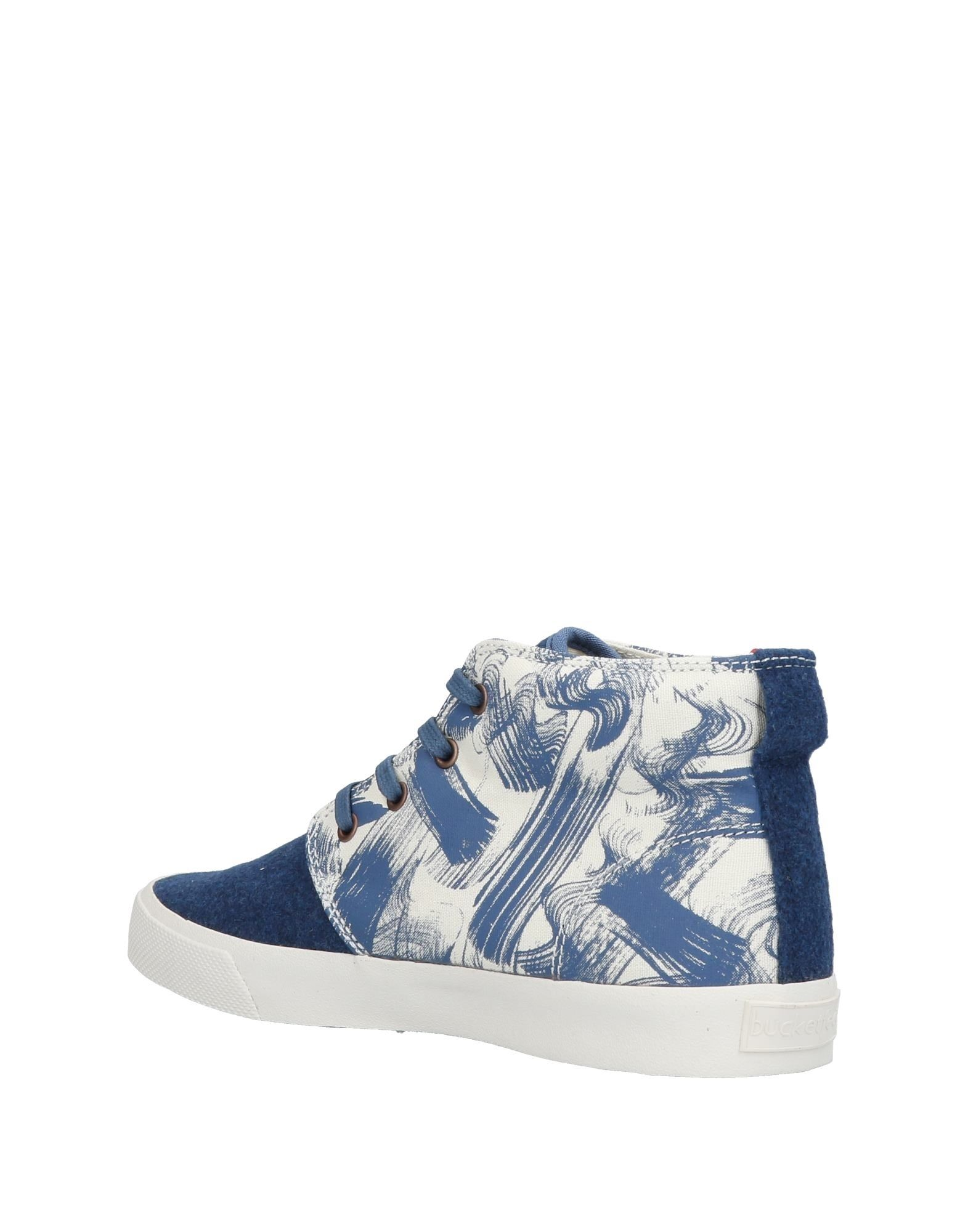 Sneakers Bucketfeet Femme - Sneakers Bucketfeet sur