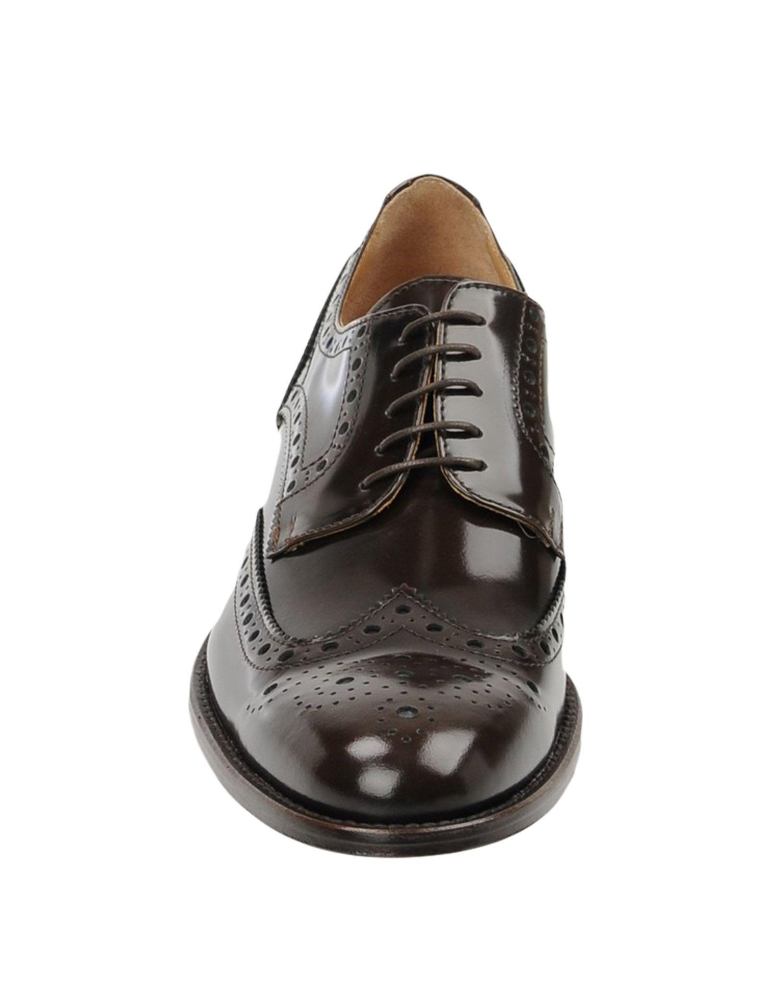 Leonardo Principi Schnürschuhe Herren  Neue 11422940OT Neue  Schuhe 389bc3