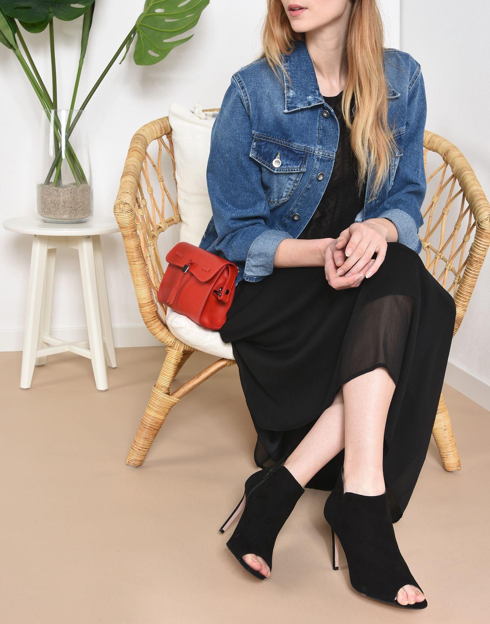 8 Damen Stiefelette Damen 8  11423025FU Gute Qualität beliebte Schuhe c0e199