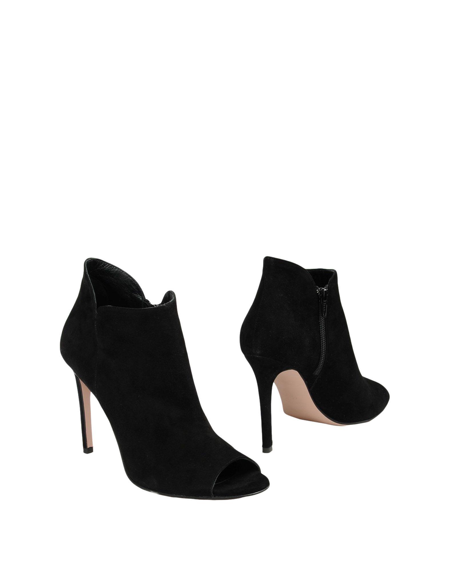 8 Stiefelette Damen  11423025FU Gute Qualität beliebte Schuhe