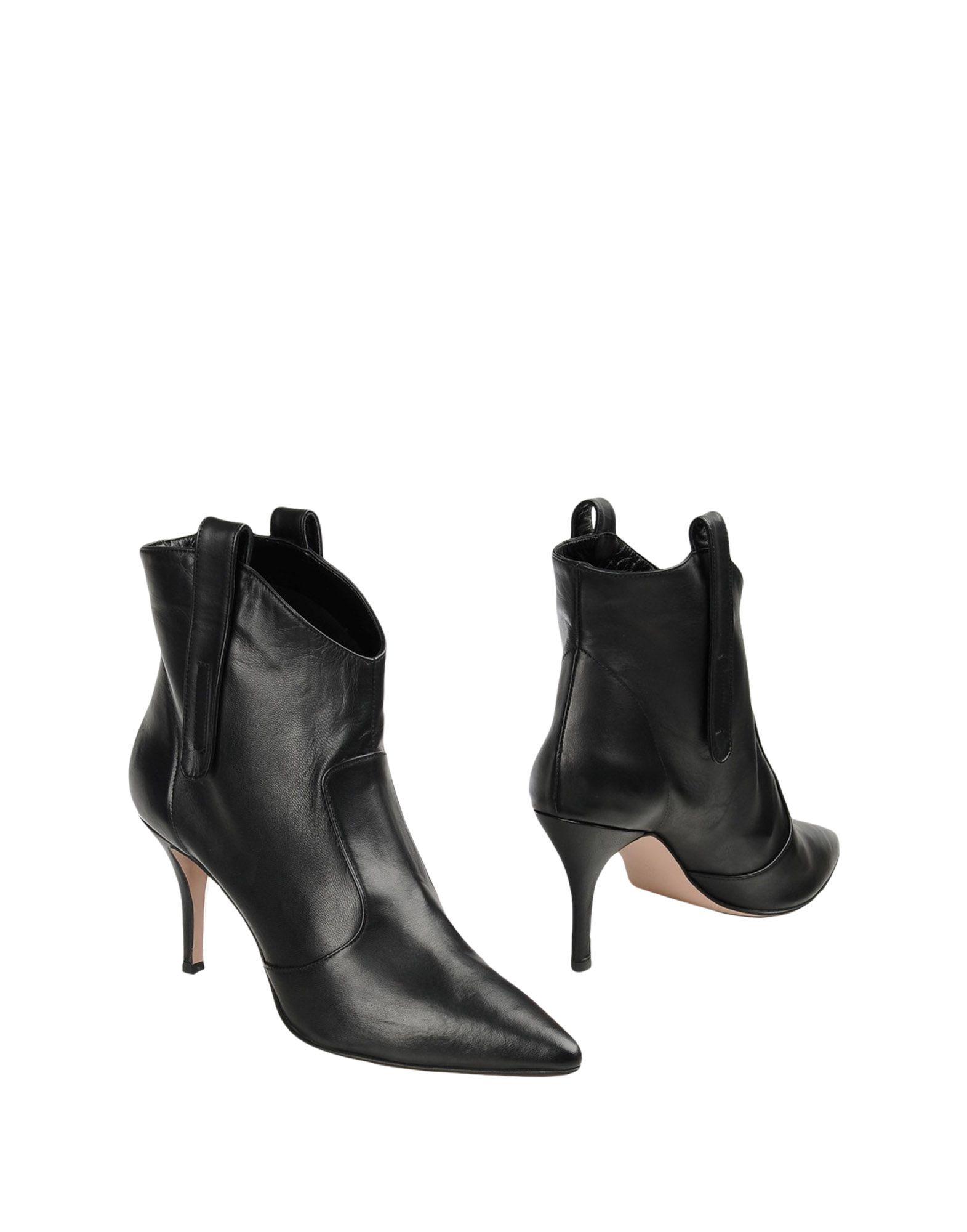 8 Stiefelette Damen  11423032ND Gute Qualität beliebte Schuhe