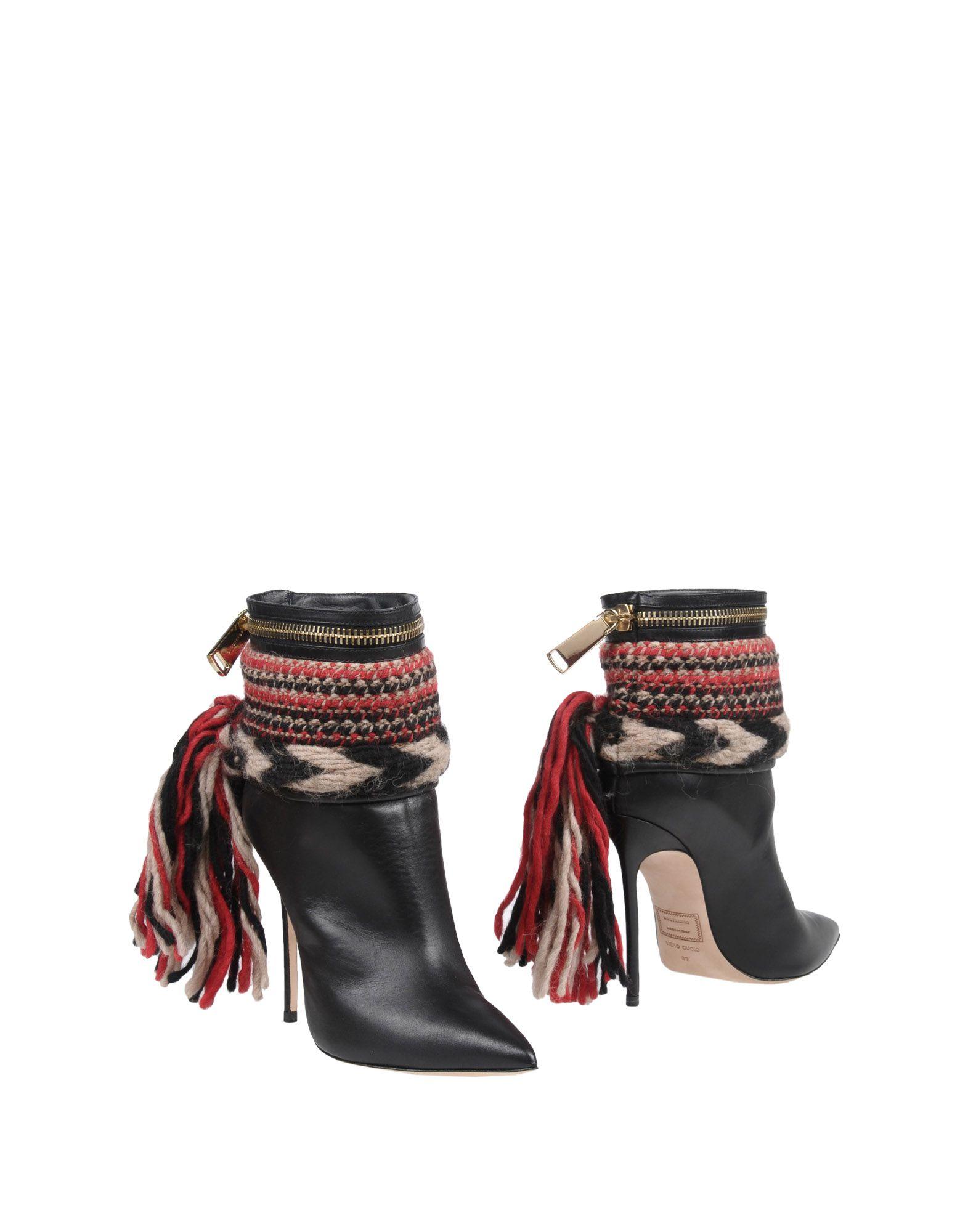 Dsquared2 Stiefelette Damen  11423039OQGünstige Schuhe gut aussehende Schuhe 11423039OQGünstige 25d6f5
