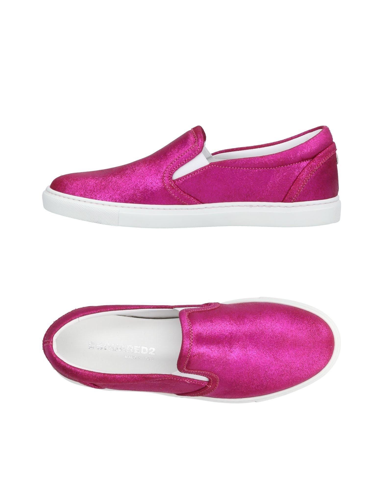 Moda Sneakers Dsquared2 Donna - 11423066AF