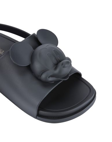 MINI MELISSA MINI MELISSA BEACH SLIDE SANDAL + DISNEY BB Sandalia