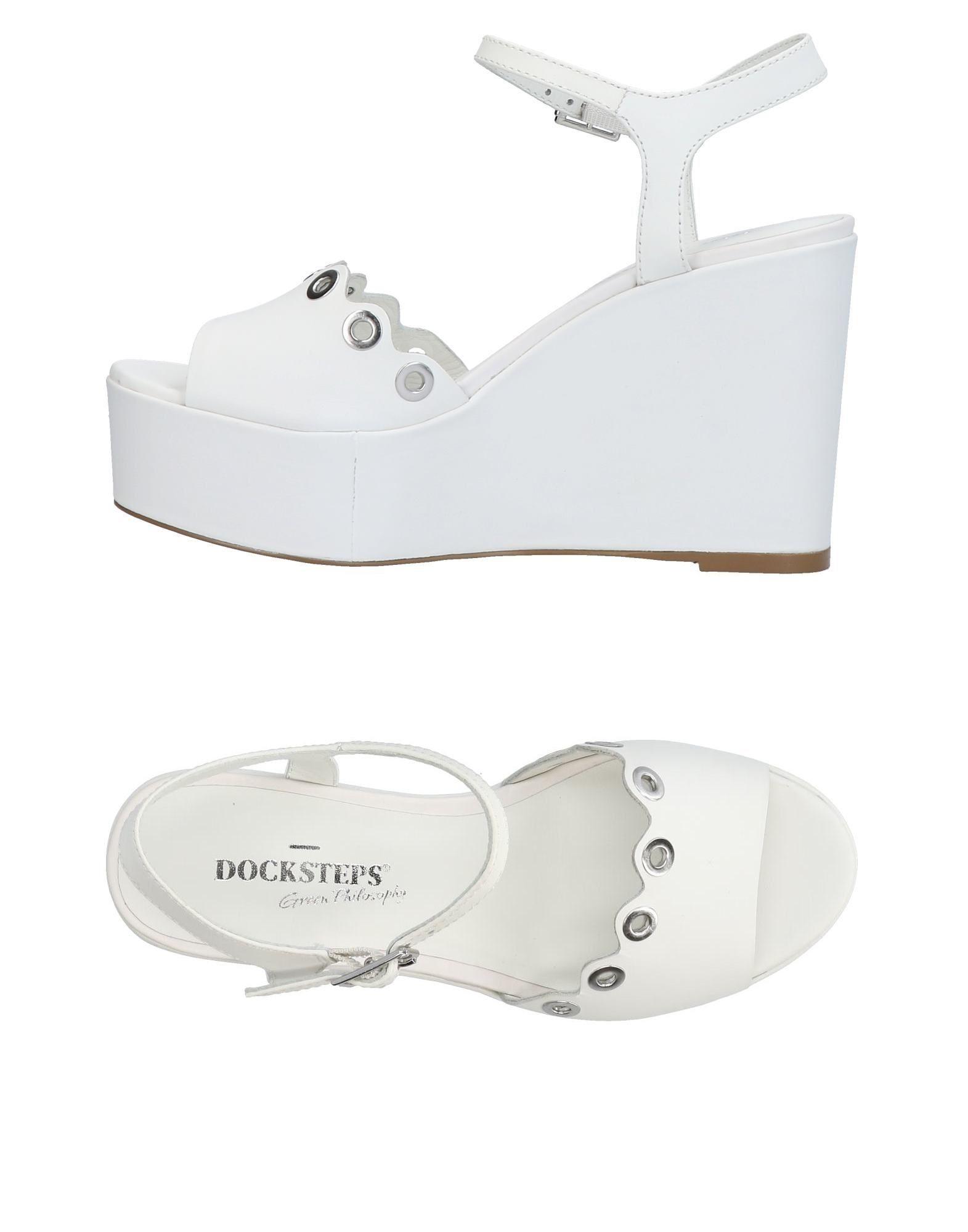 Docksteps Sandalen Damen  11423095QD Gute Qualität beliebte Schuhe
