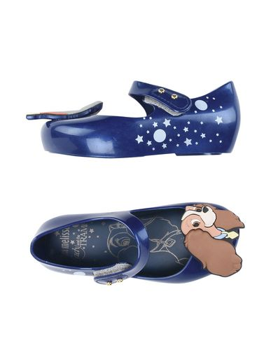 cebf53d56d74 Mini Melissa Ballet Flats Girl 3-8 years online on YOOX Portugal
